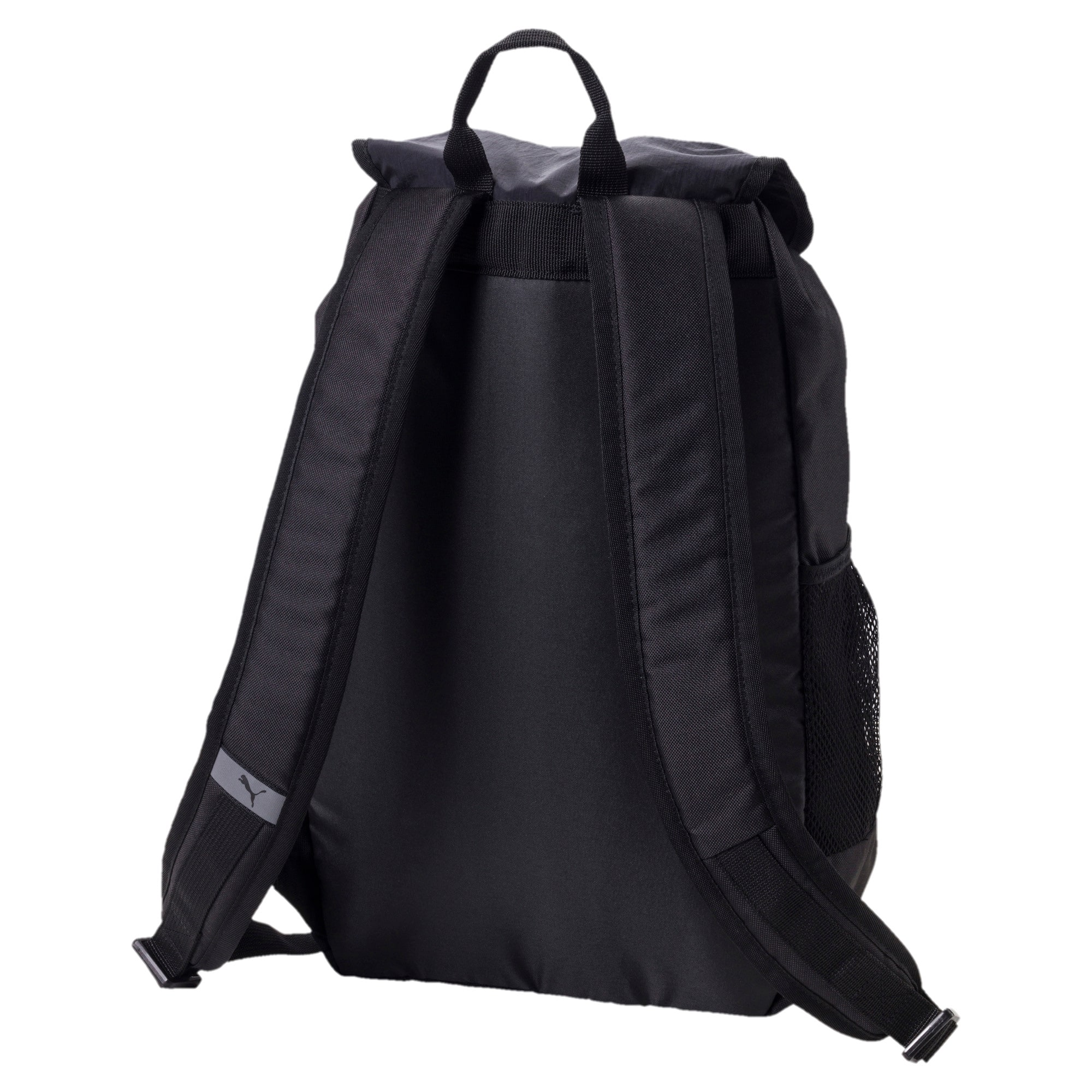 Thumbnail 2 of Women's Academy Backpack, Puma Black-SWAN, medium-IND