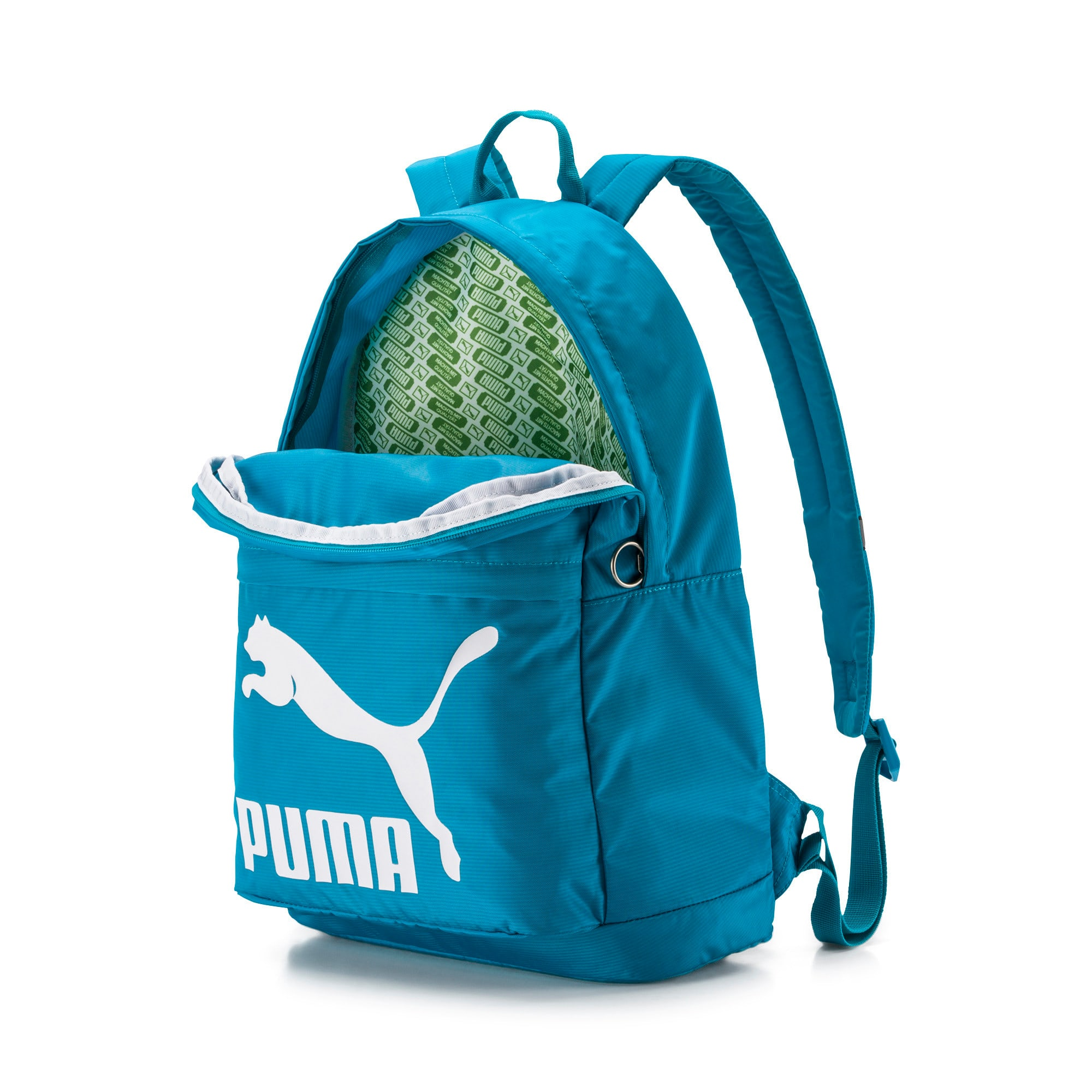 Thumbnail 4 of Originals Backpack, Caribbean Sea, medium