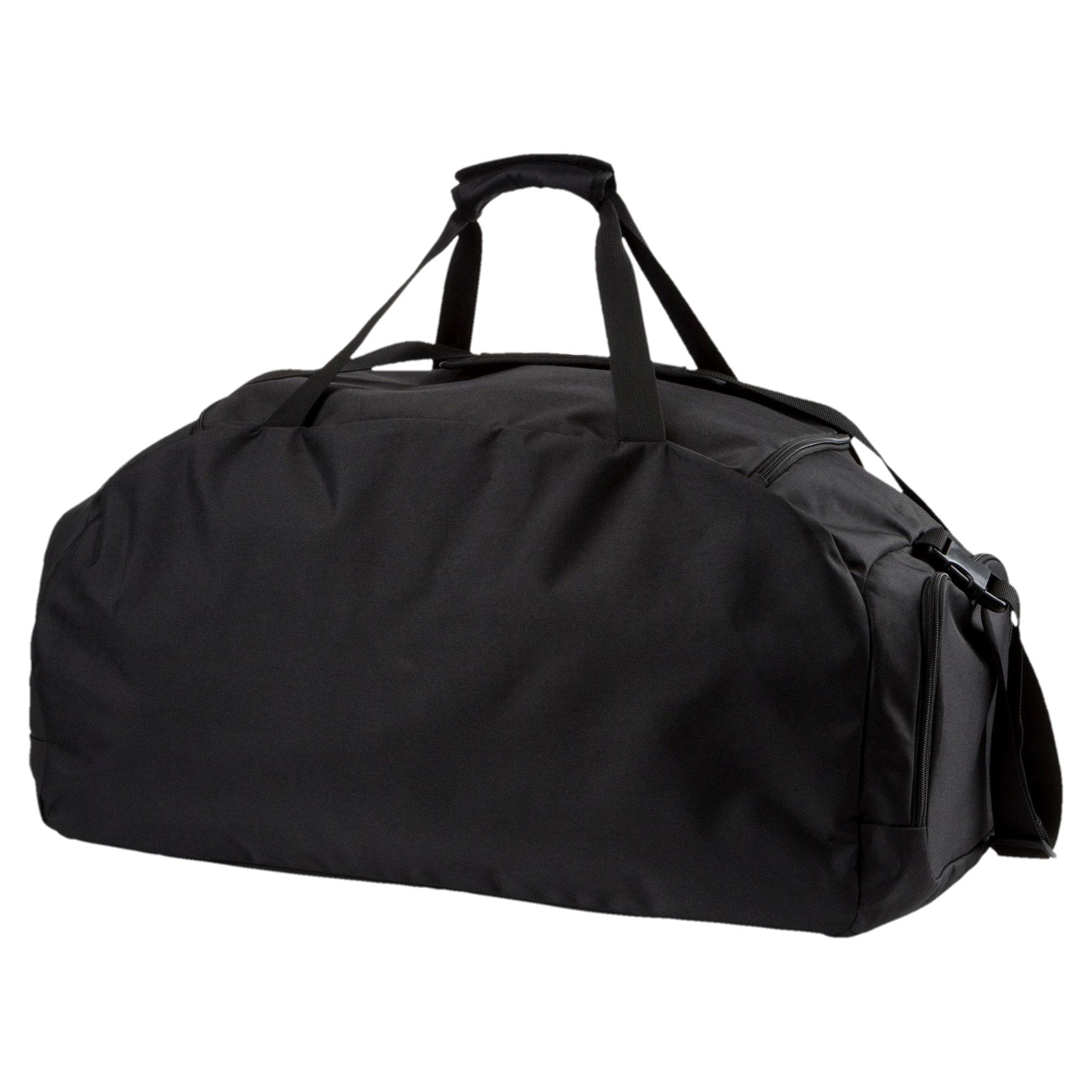 Thumbnail 2 of Liga Large Bag, Puma Black, medium