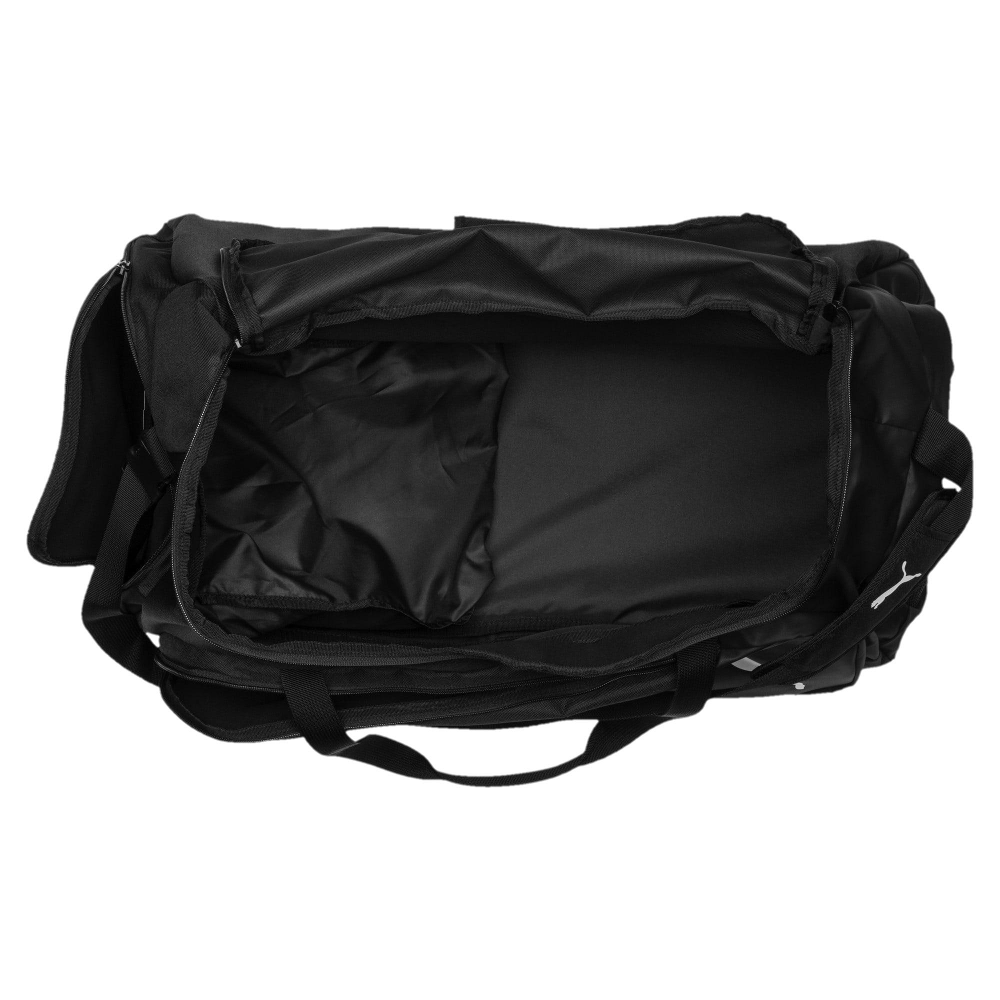 Thumbnail 3 of Liga Large Bag, Puma Black, medium
