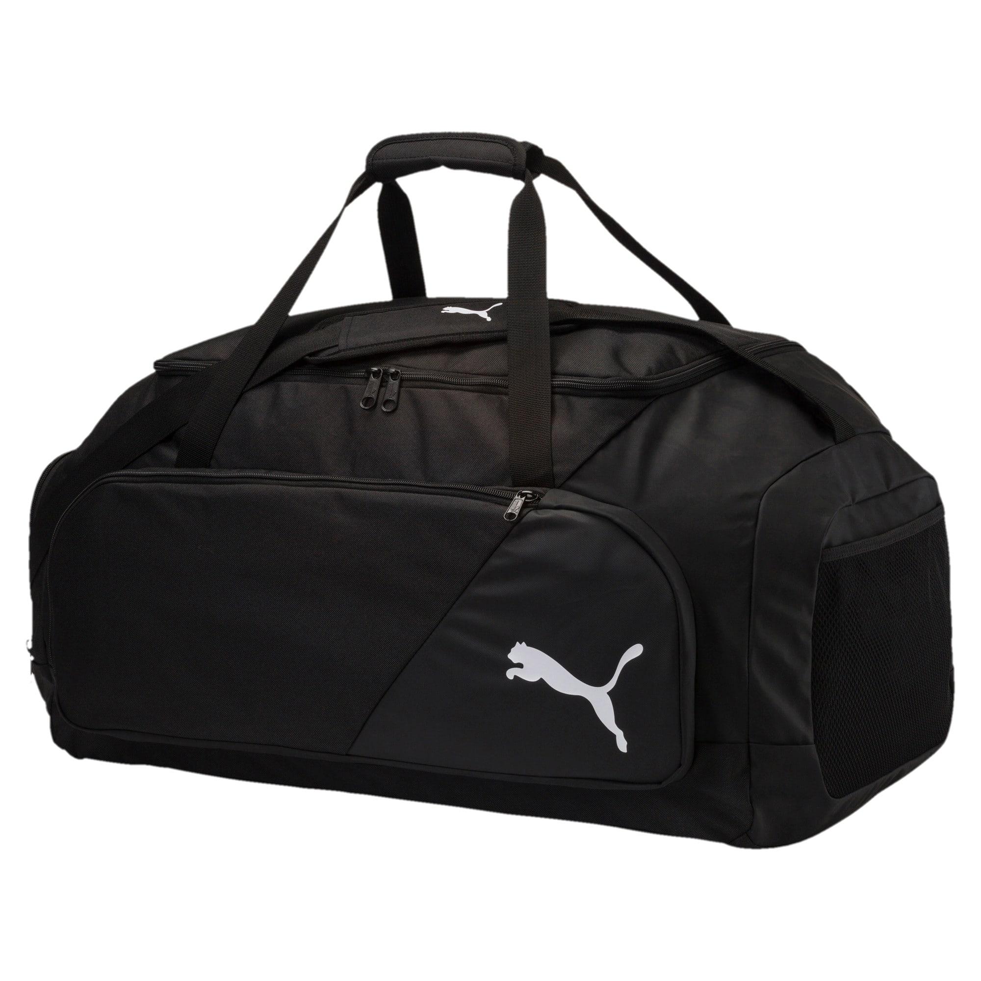 Thumbnail 1 of Liga Large Bag, Puma Black, medium