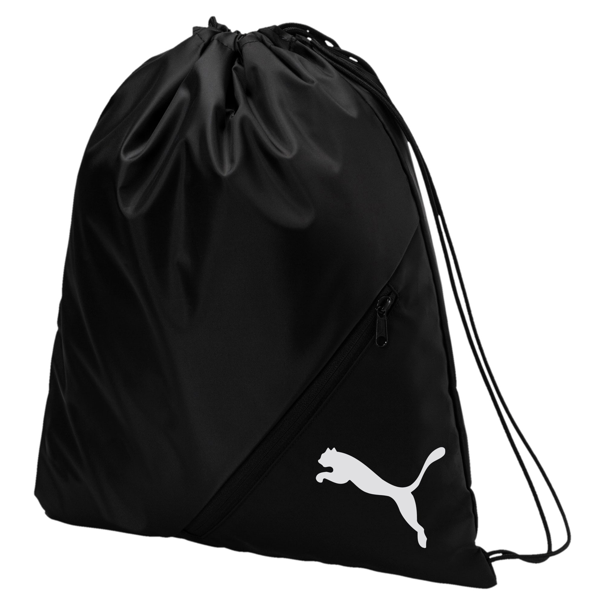 Thumbnail 1 of Liga Gym Sack, Puma Black, medium