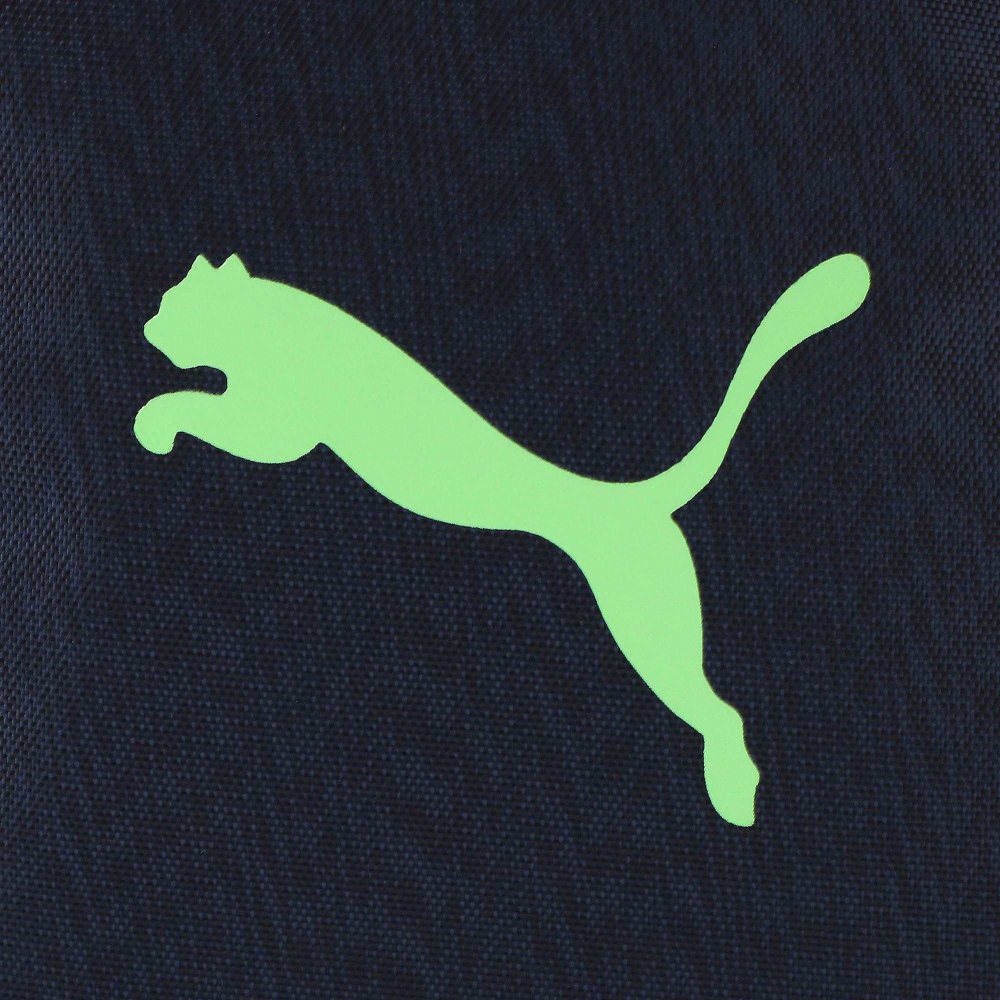 Thumbnail 4 of スタイル クーラー バッグ 10L, Peacoat-Green Gecko, medium-JPN