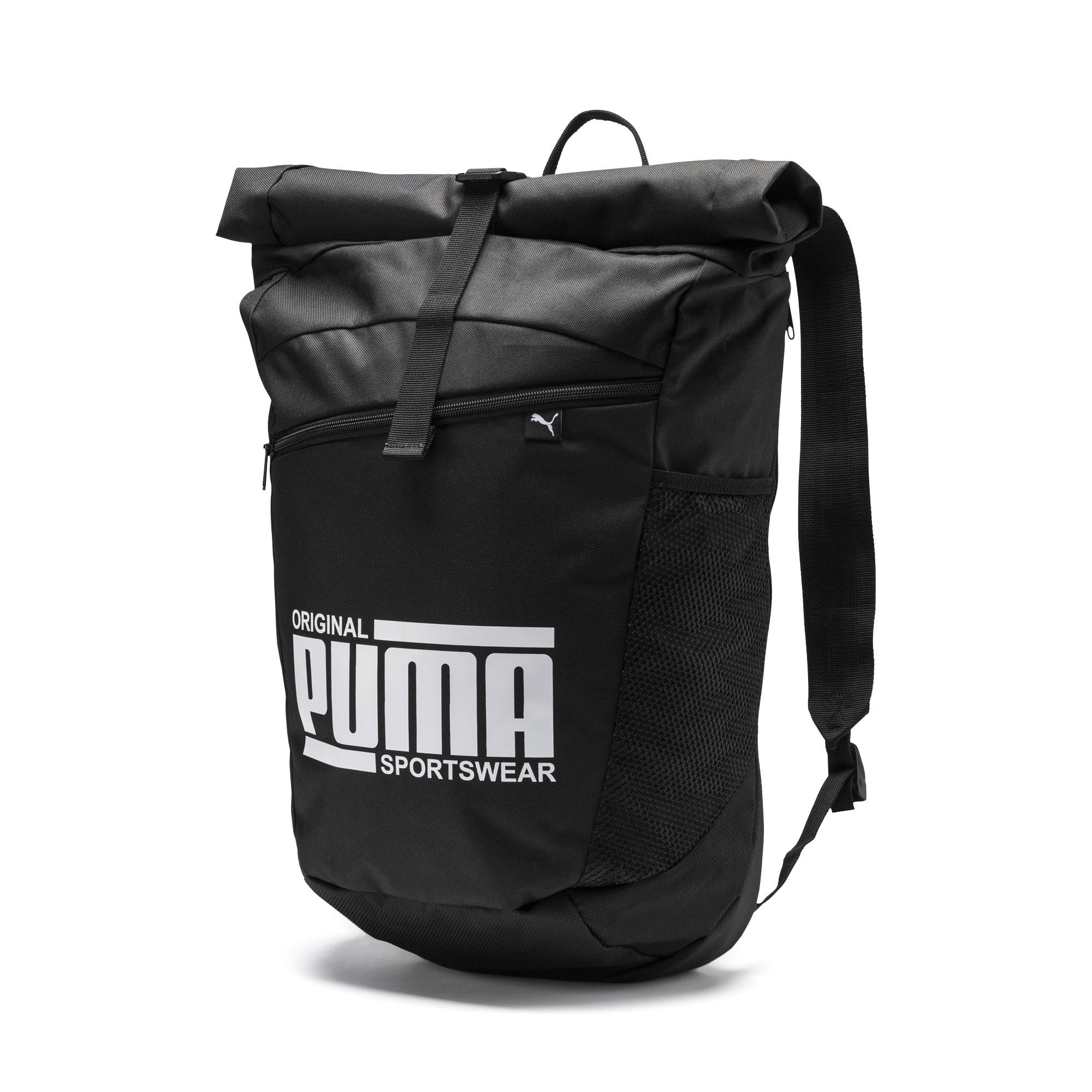 Thumbnail 3 of Sole Backpack, Puma Black, medium