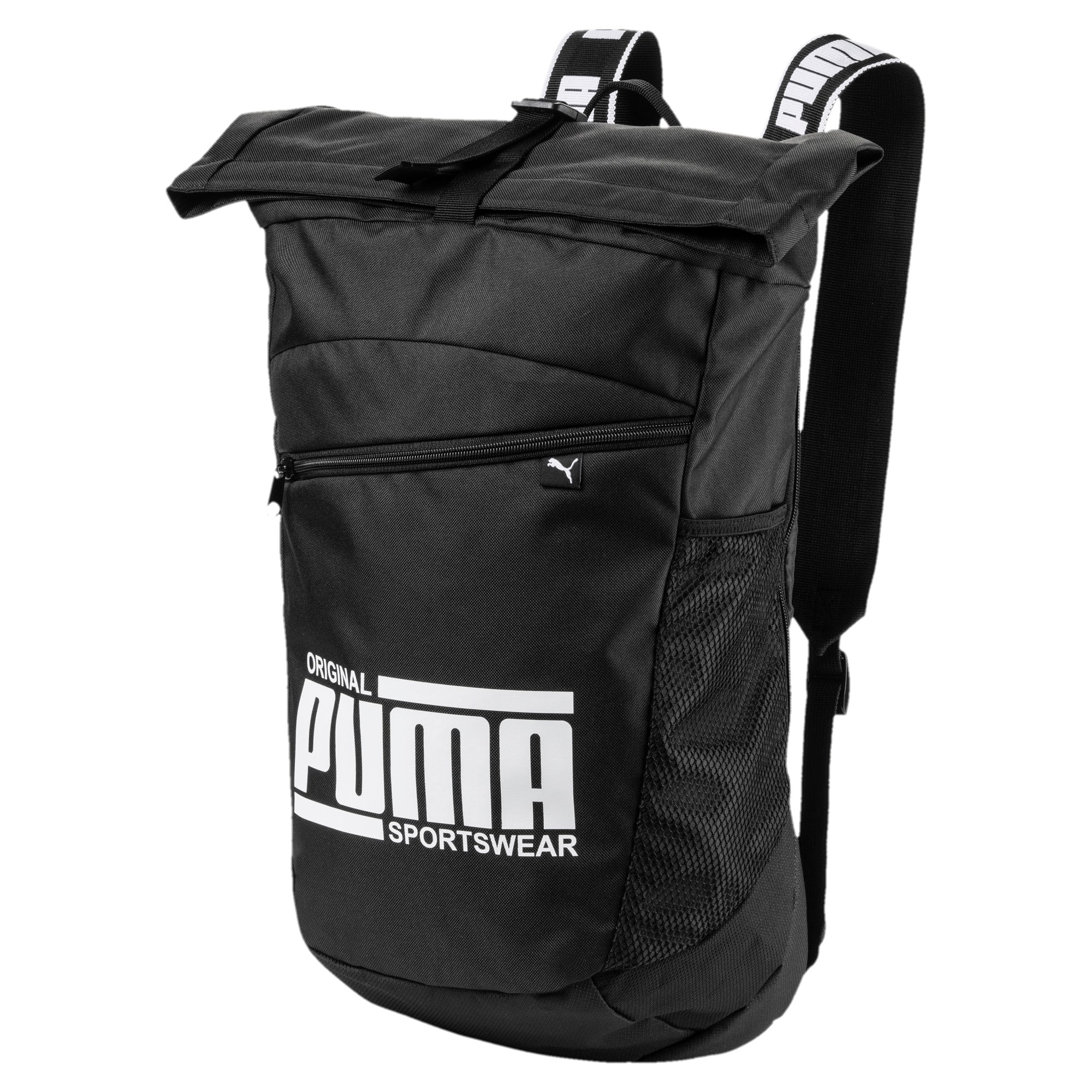 Thumbnail 1 of Sole Backpack, Puma Black, medium
