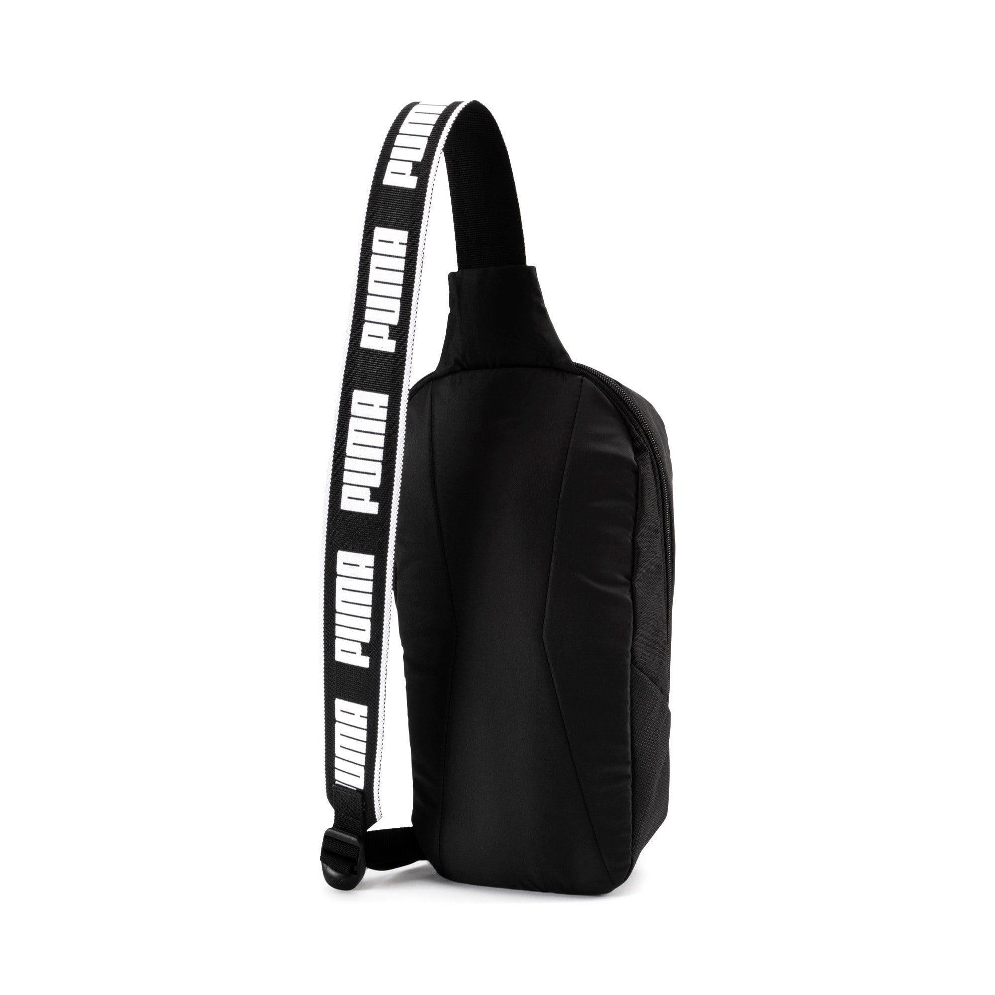 Thumbnail 2 of PUMA Sole Cross Body Bag, Puma Black, medium