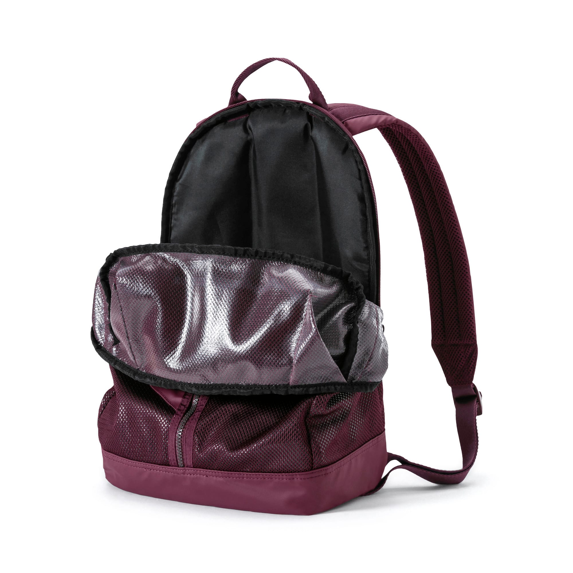 Thumbnail 3 of Ambition Women's Backpack, Fig-Bronze-metallic, medium