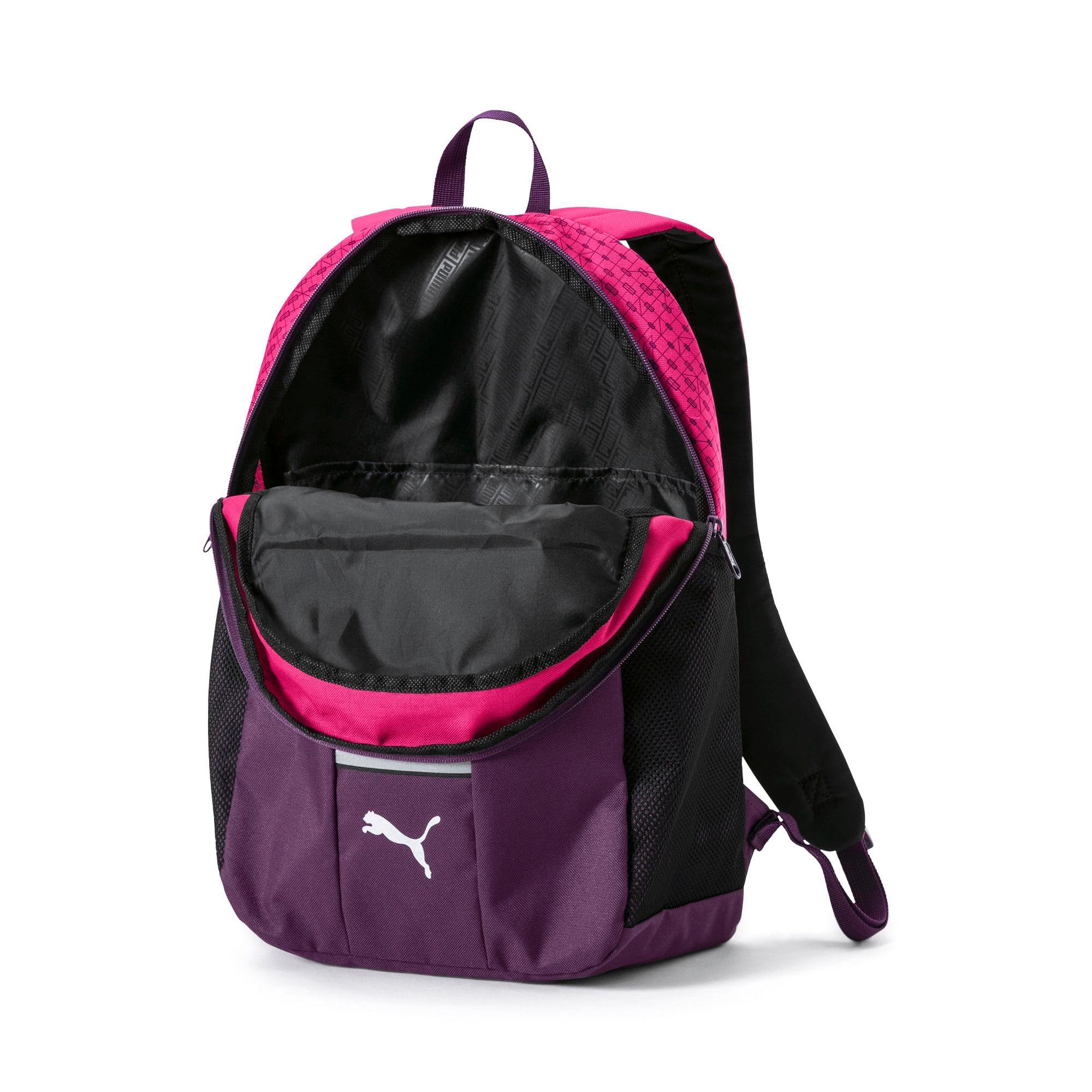 Thumbnail 3 of Beta Backpack, Beetroot Purple-Shadow Purpl, medium-IND