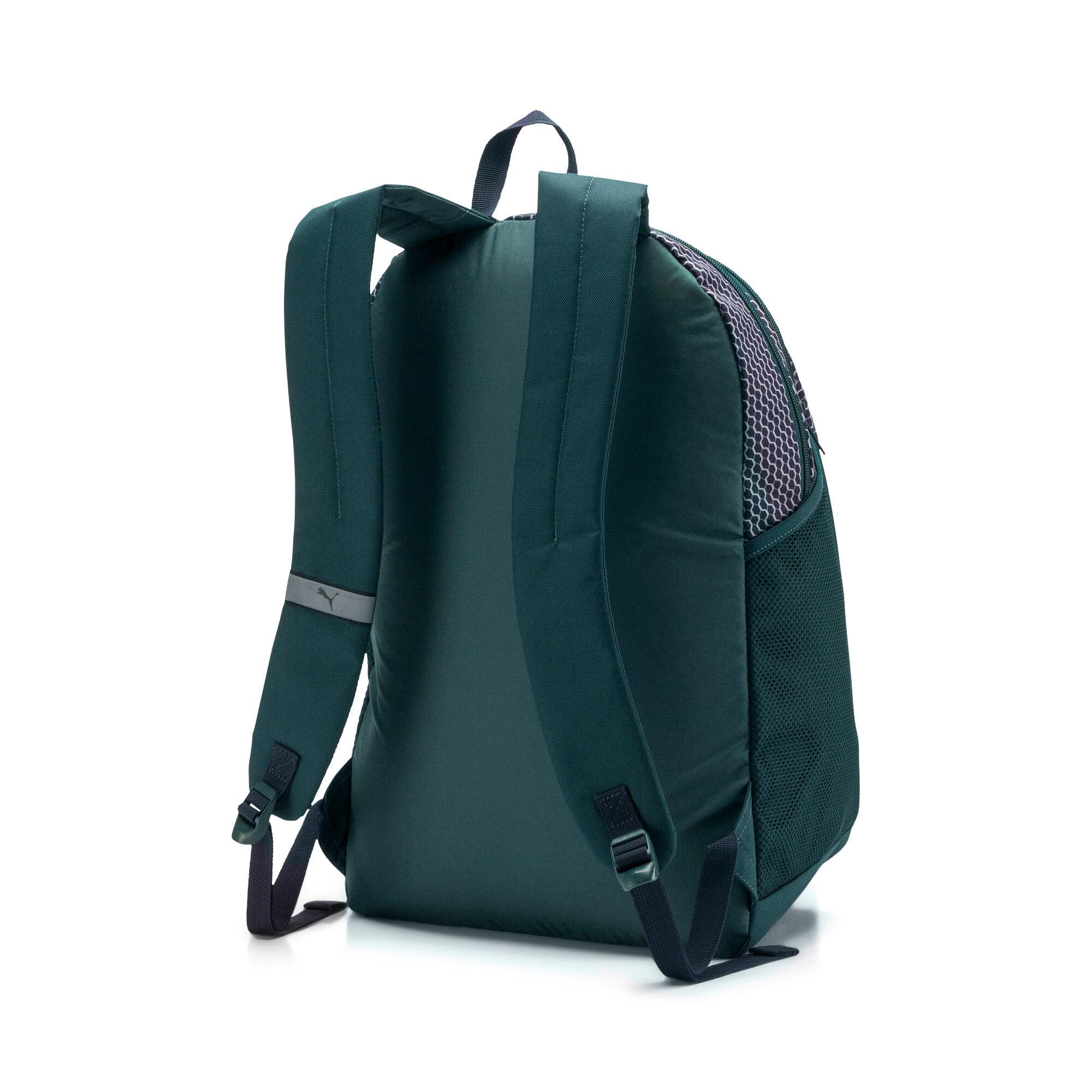 Thumbnail 2 of Beta Backpack, Peacoat-Ponderosa Pine, medium-IND