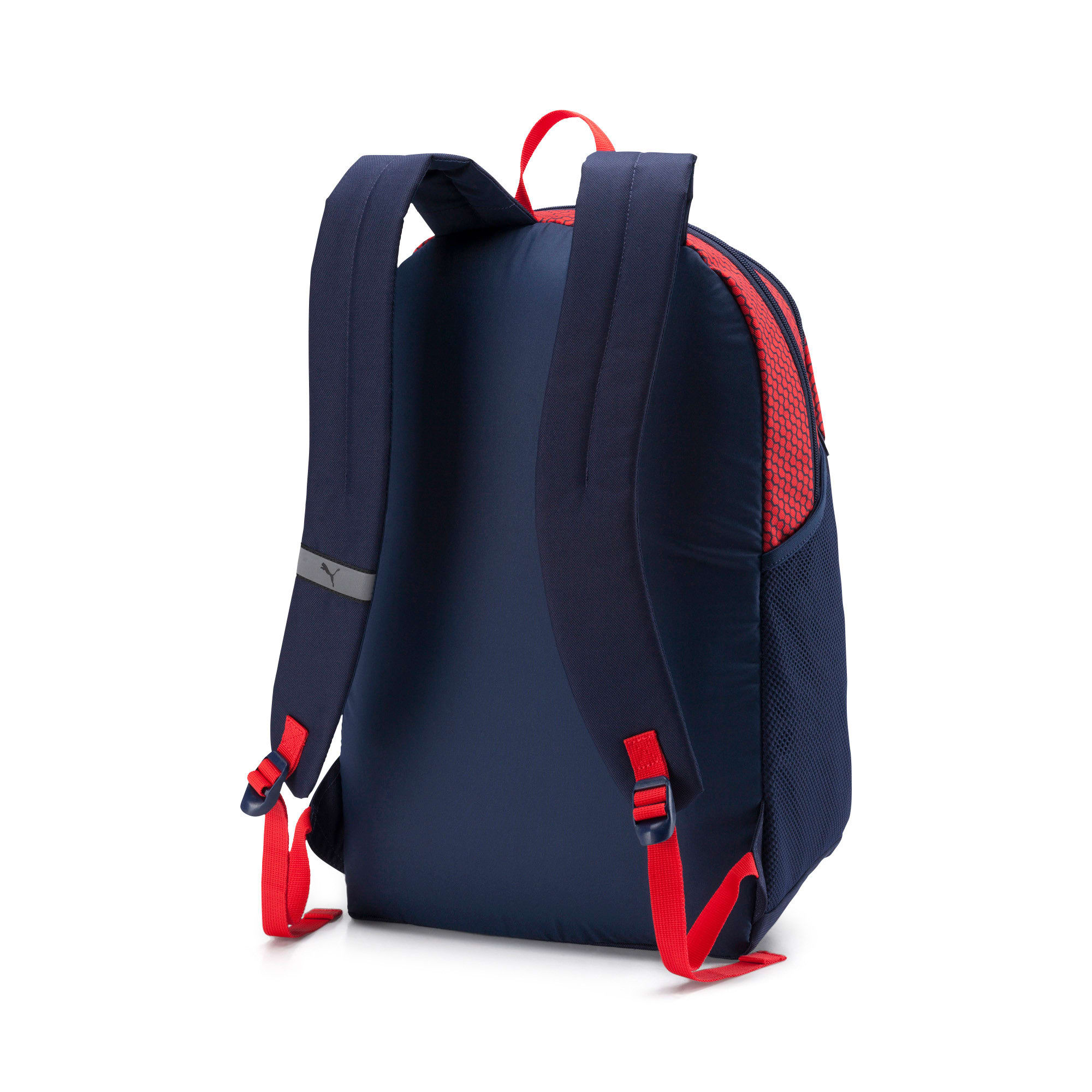 Thumbnail 2 of Beta Backpack, High Risk Red-Peacoat, medium-IND