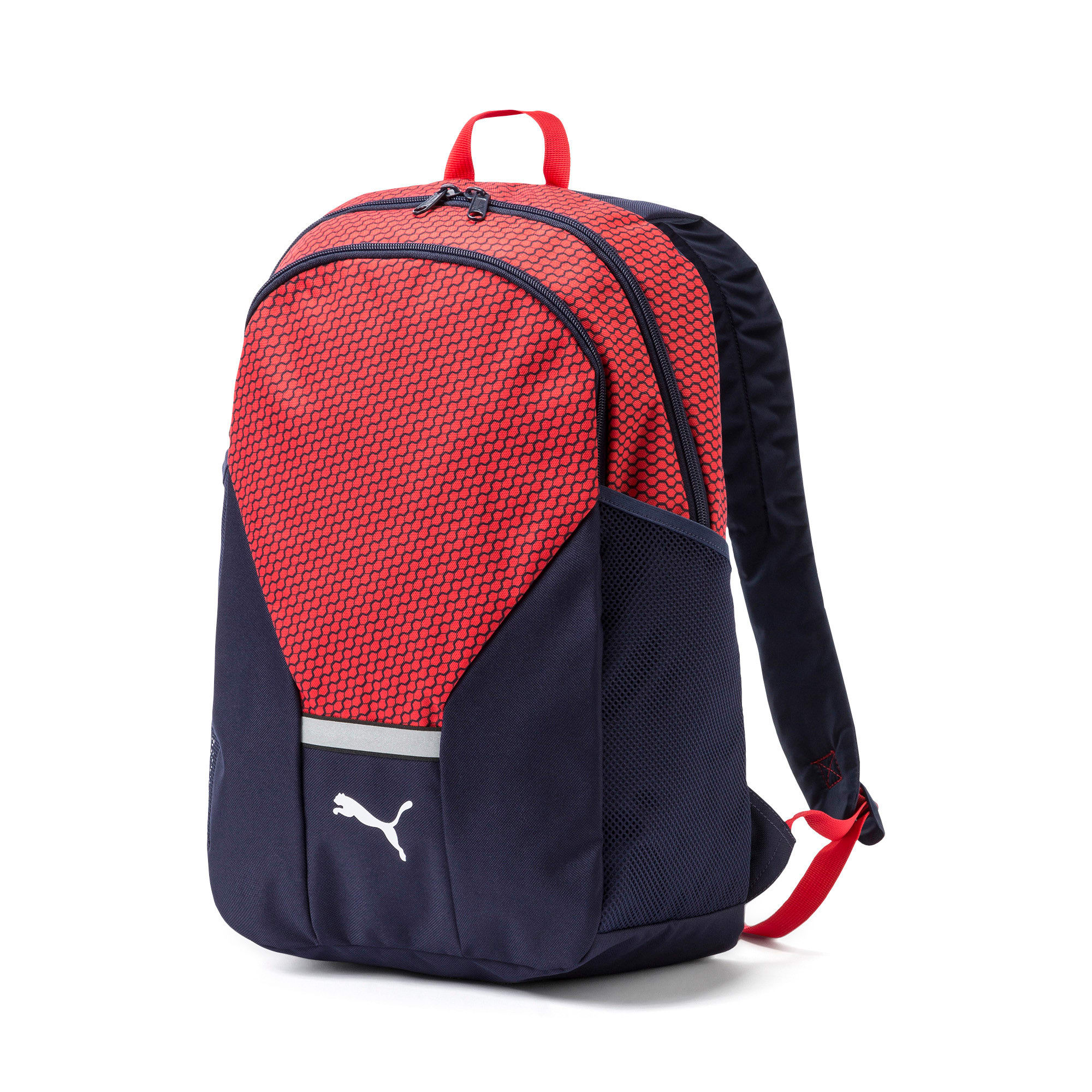 Thumbnail 1 of Beta Backpack, High Risk Red-Peacoat, medium-IND