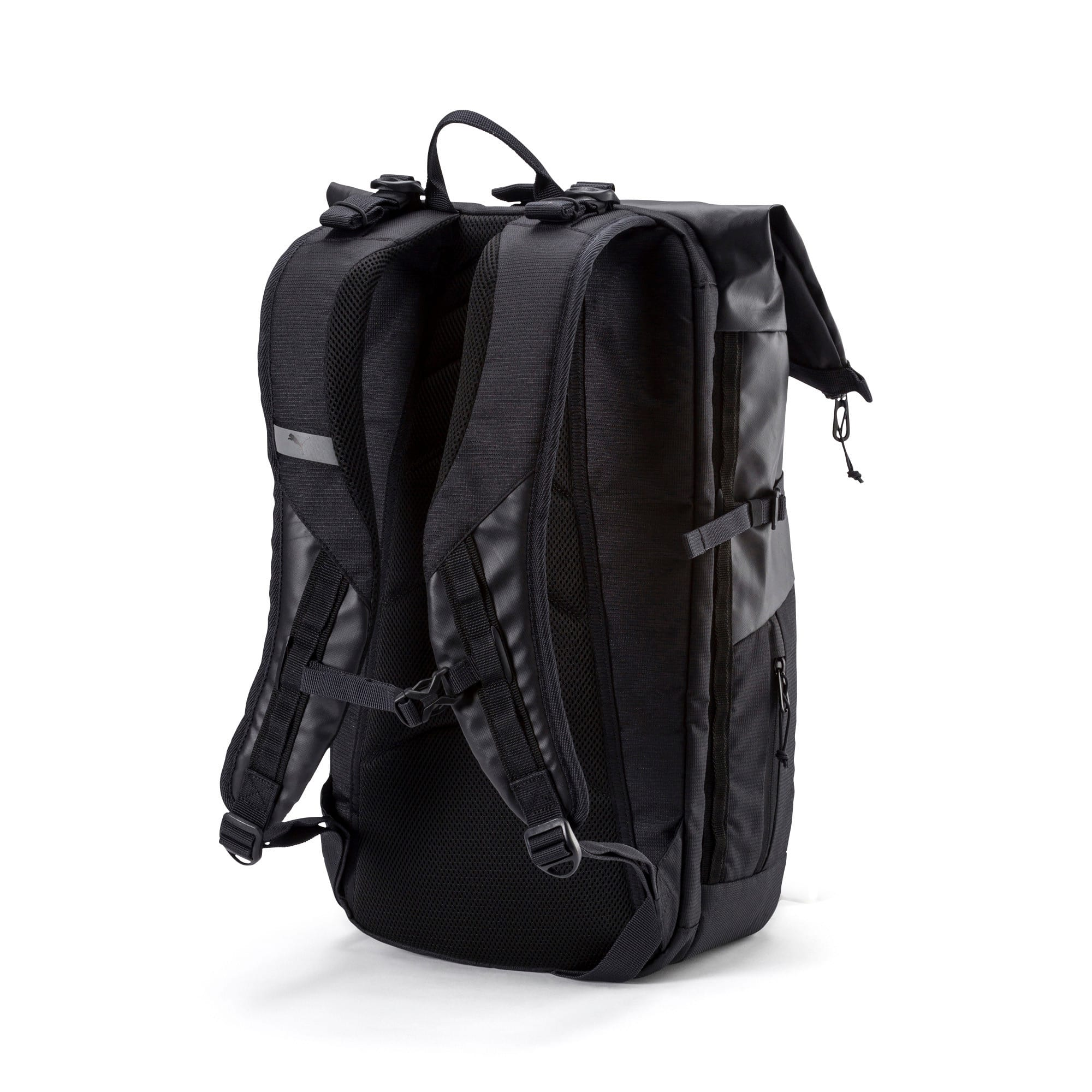 Thumbnail 2 of BMW M Motorsport Capsule Backpack, Anthracite, medium