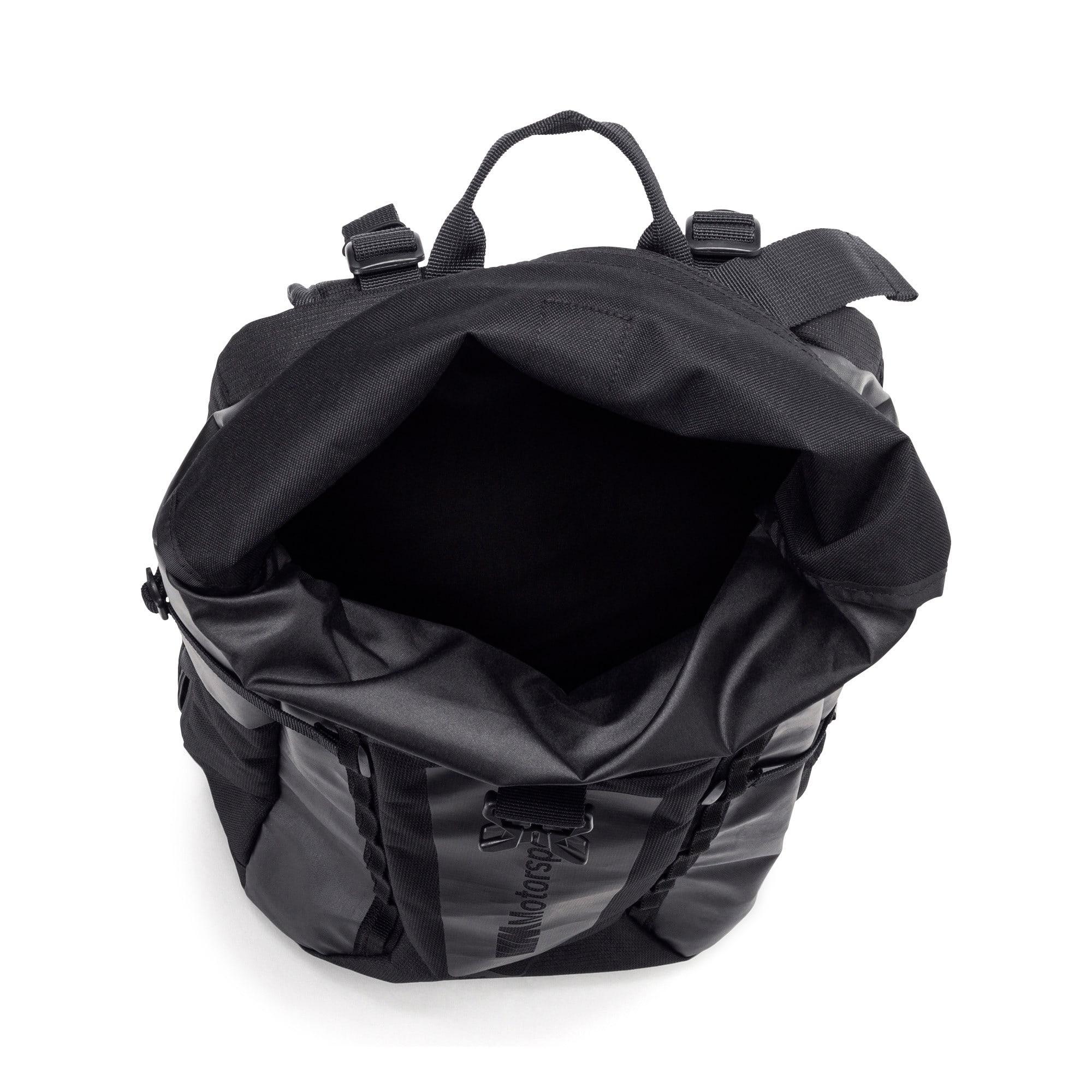 Thumbnail 4 of BMW M Motorsport Capsule Backpack, Anthracite, medium