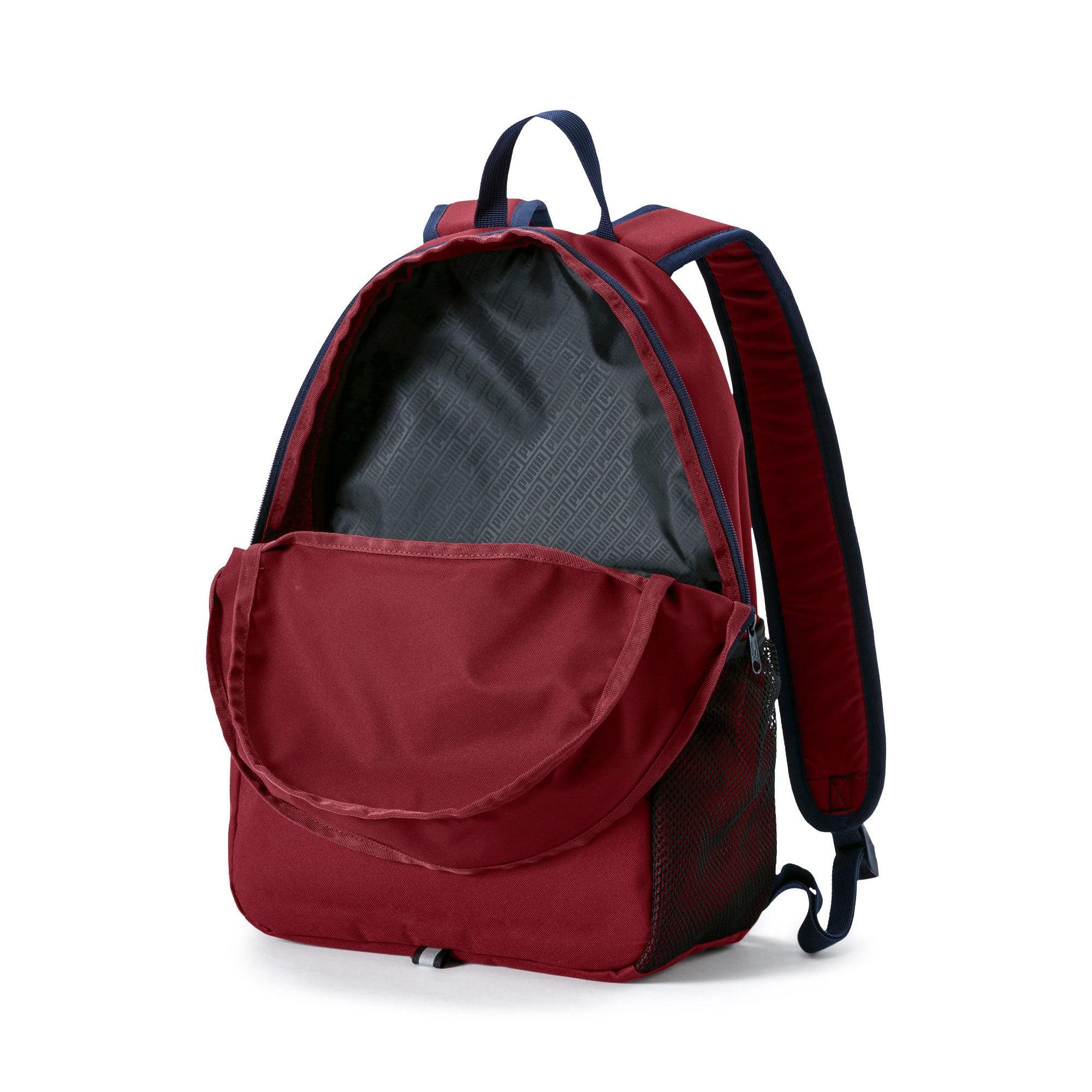 Thumbnail 3 of Phase Backpack II, Pomegranate, medium-IND