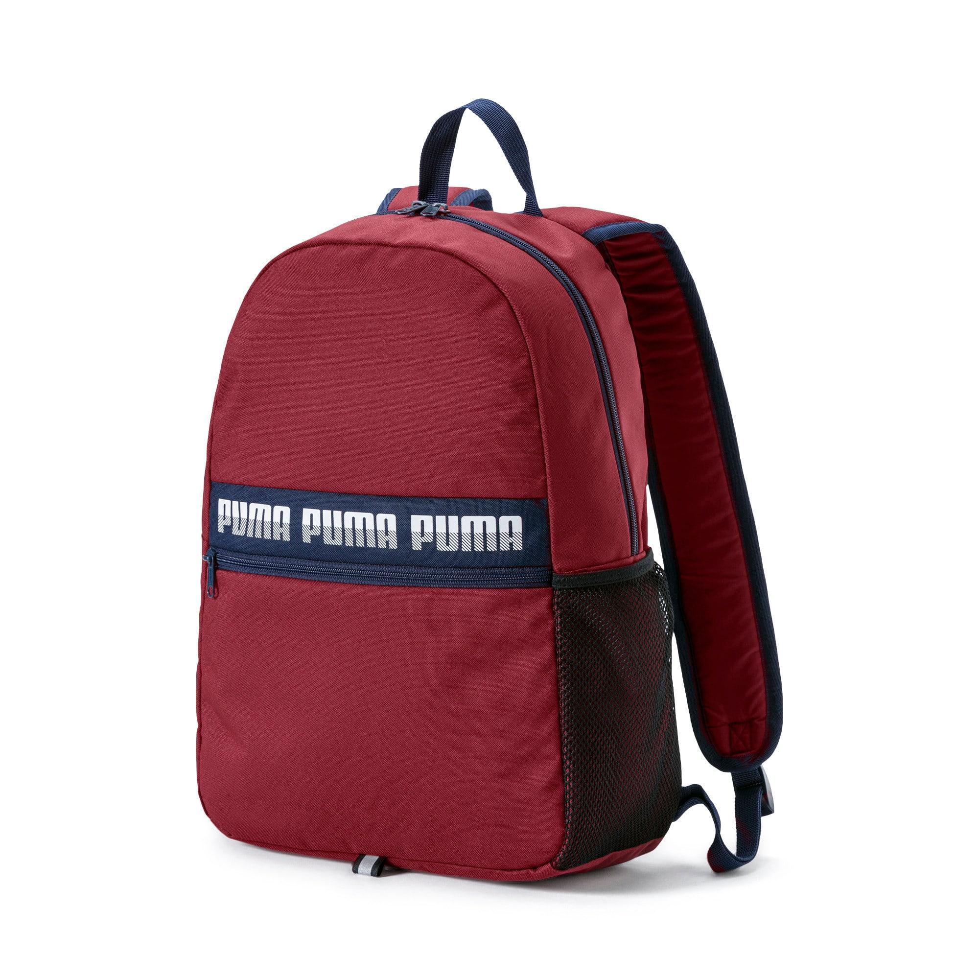 Thumbnail 1 of Phase Backpack II, Pomegranate, medium-IND