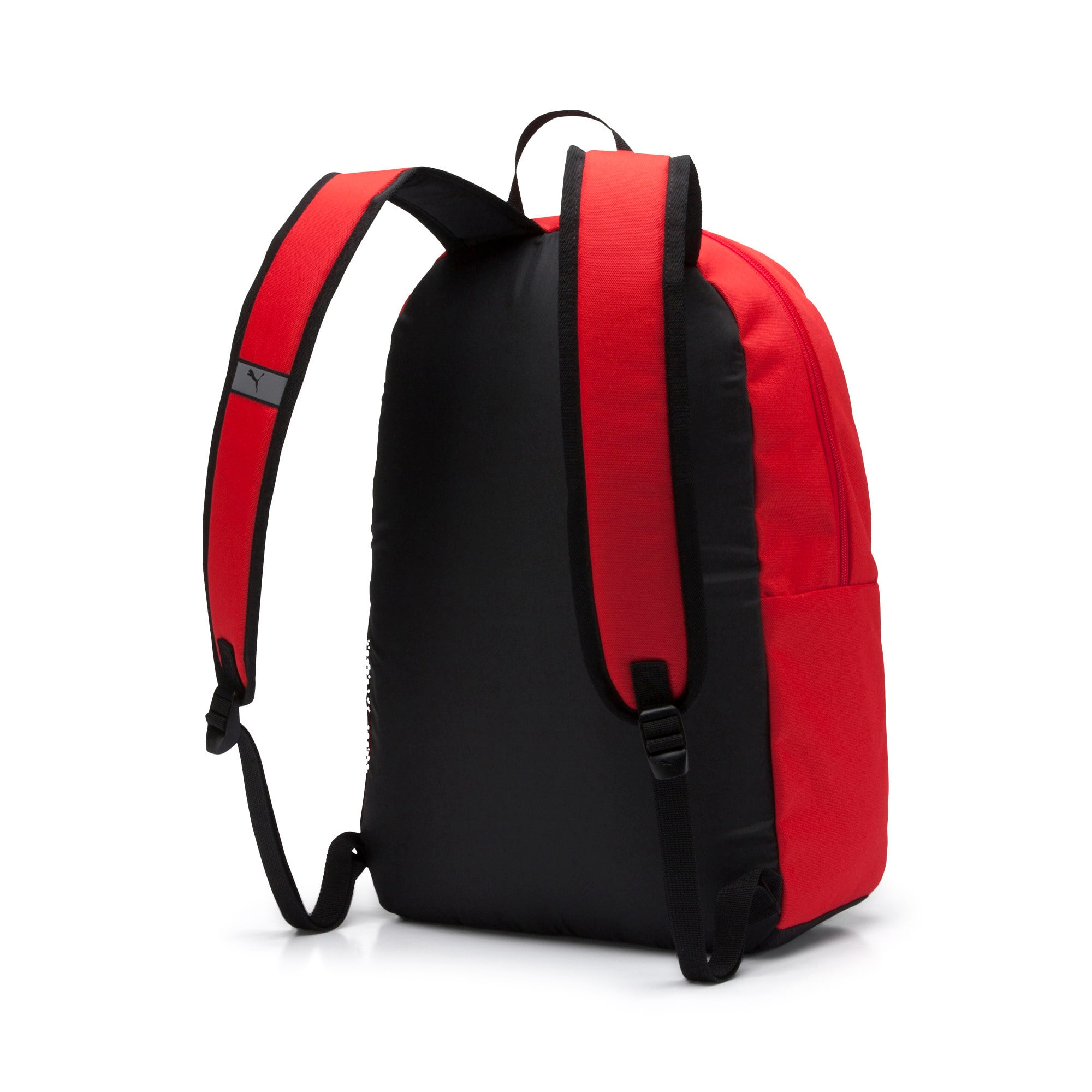 Thumbnail 2 of Phase Backpack II, High Risk Red, medium-IND
