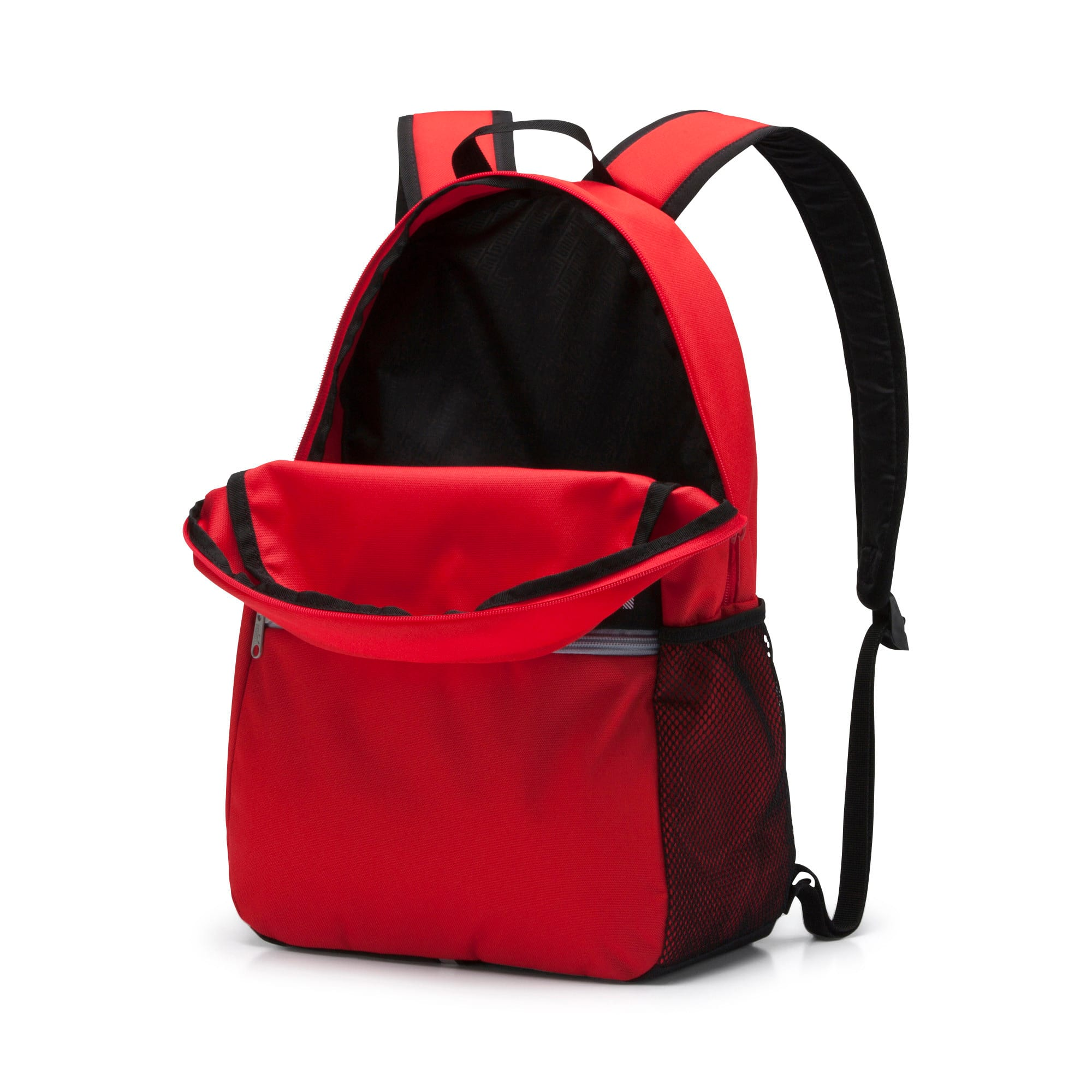Thumbnail 3 of Phase Backpack II, High Risk Red, medium-IND