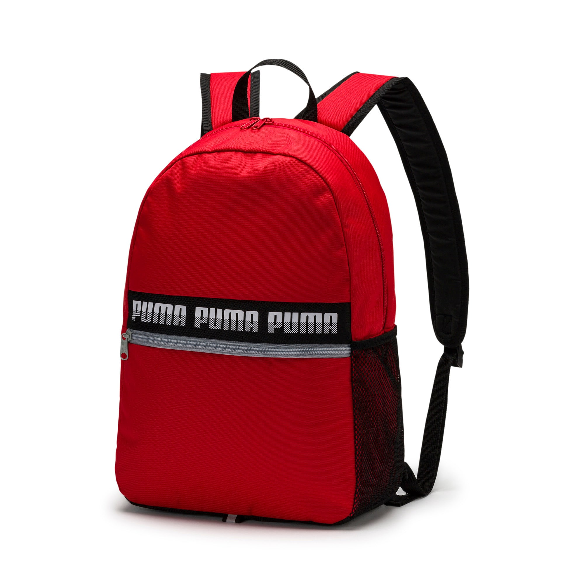 Thumbnail 1 of Phase Backpack II, High Risk Red, medium-IND