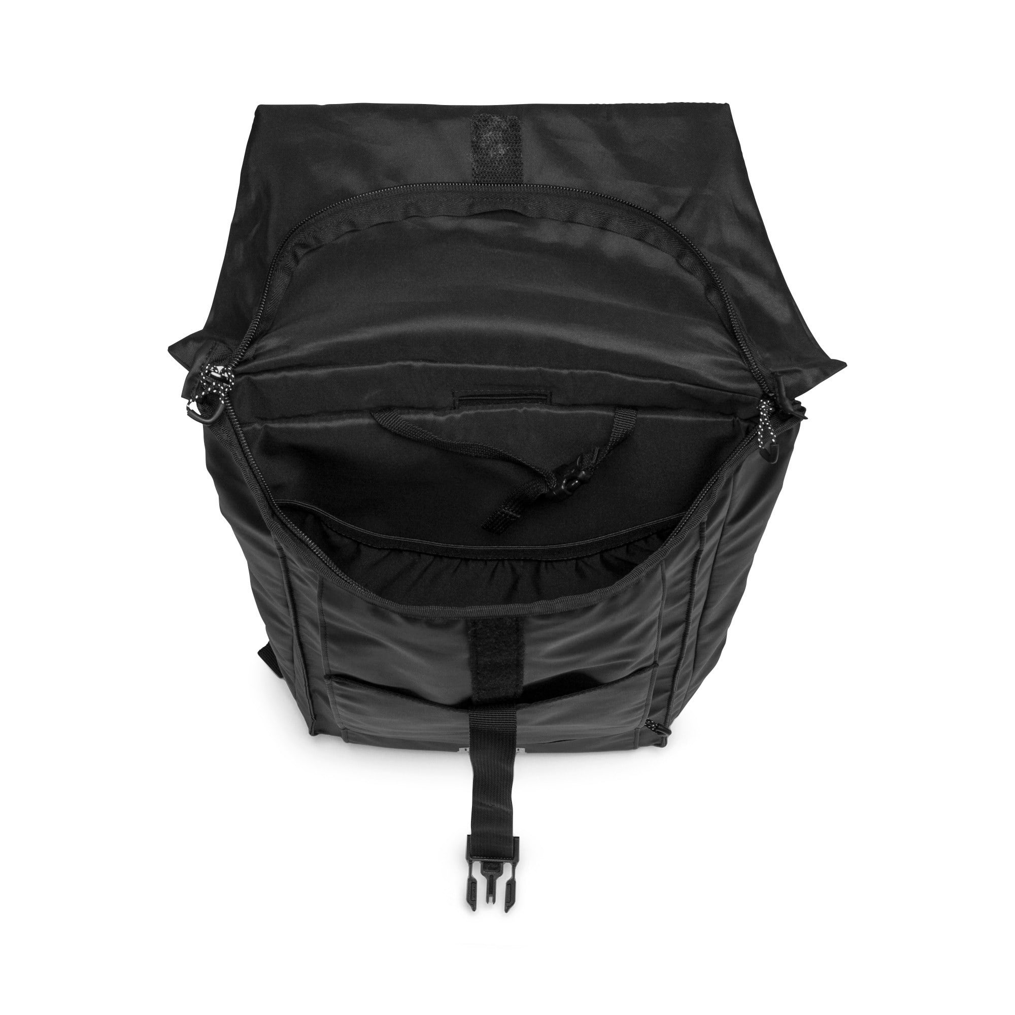Thumbnail 4 of Street Running Backpack, Puma Black, medium