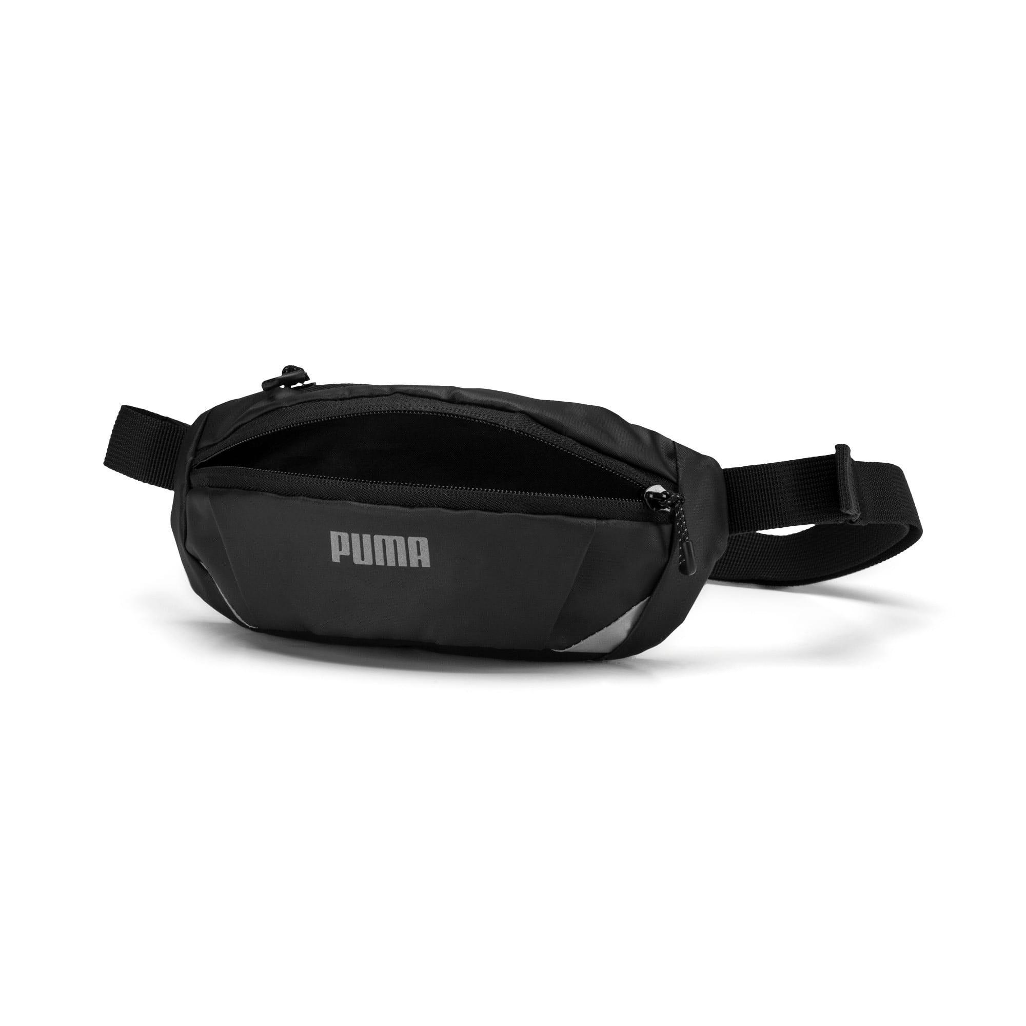 Thumbnail 5 of ランニング PR クラシック ウエストバッグ 0.8L, Puma Black, medium-JPN
