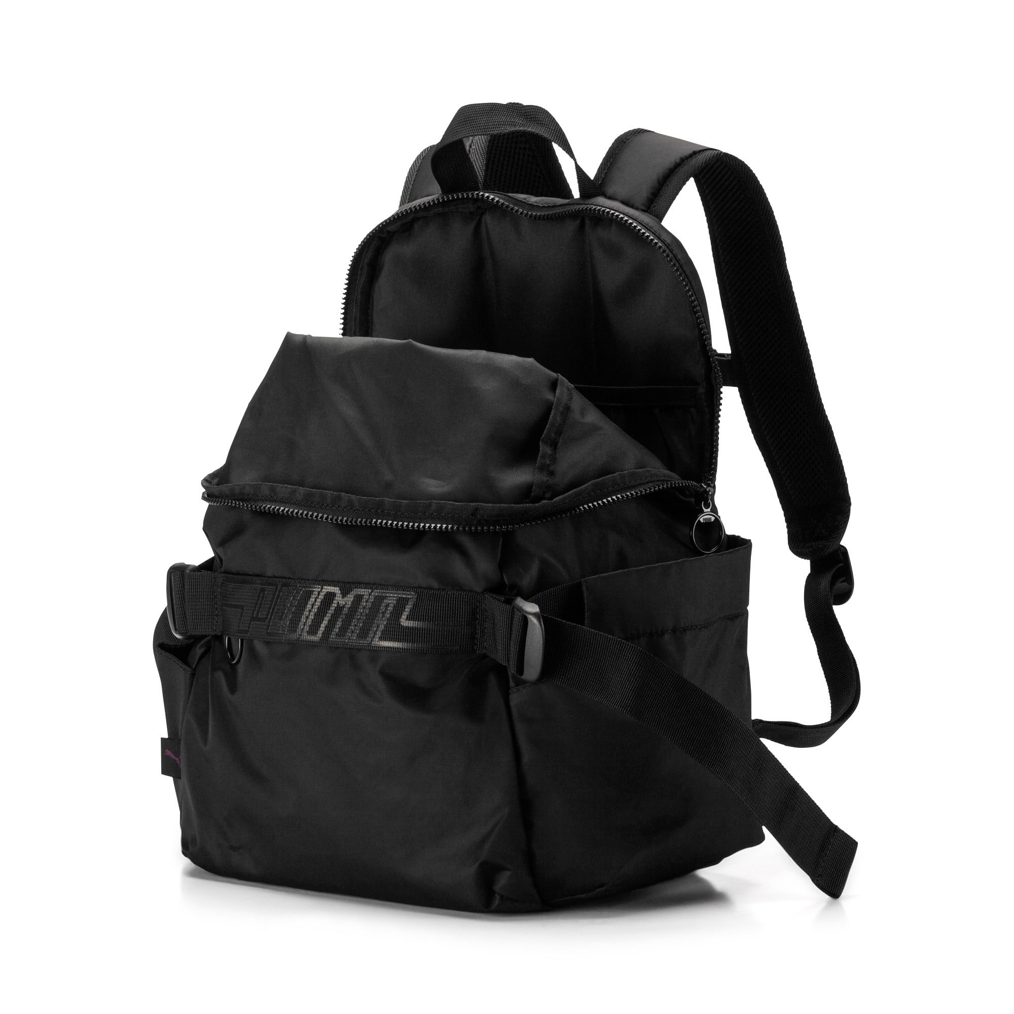 Thumbnail 4 of Cosmic Backpack, Puma Black, medium
