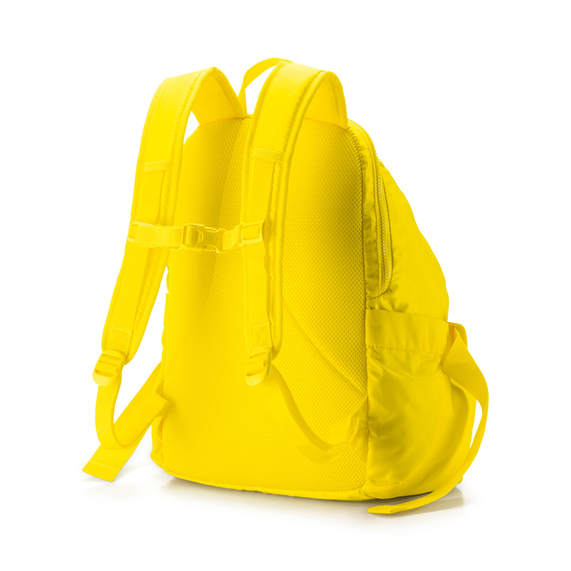 Thumbnail 3 of Cosmic Women's Training Backpack, Blazing Yellow, medium