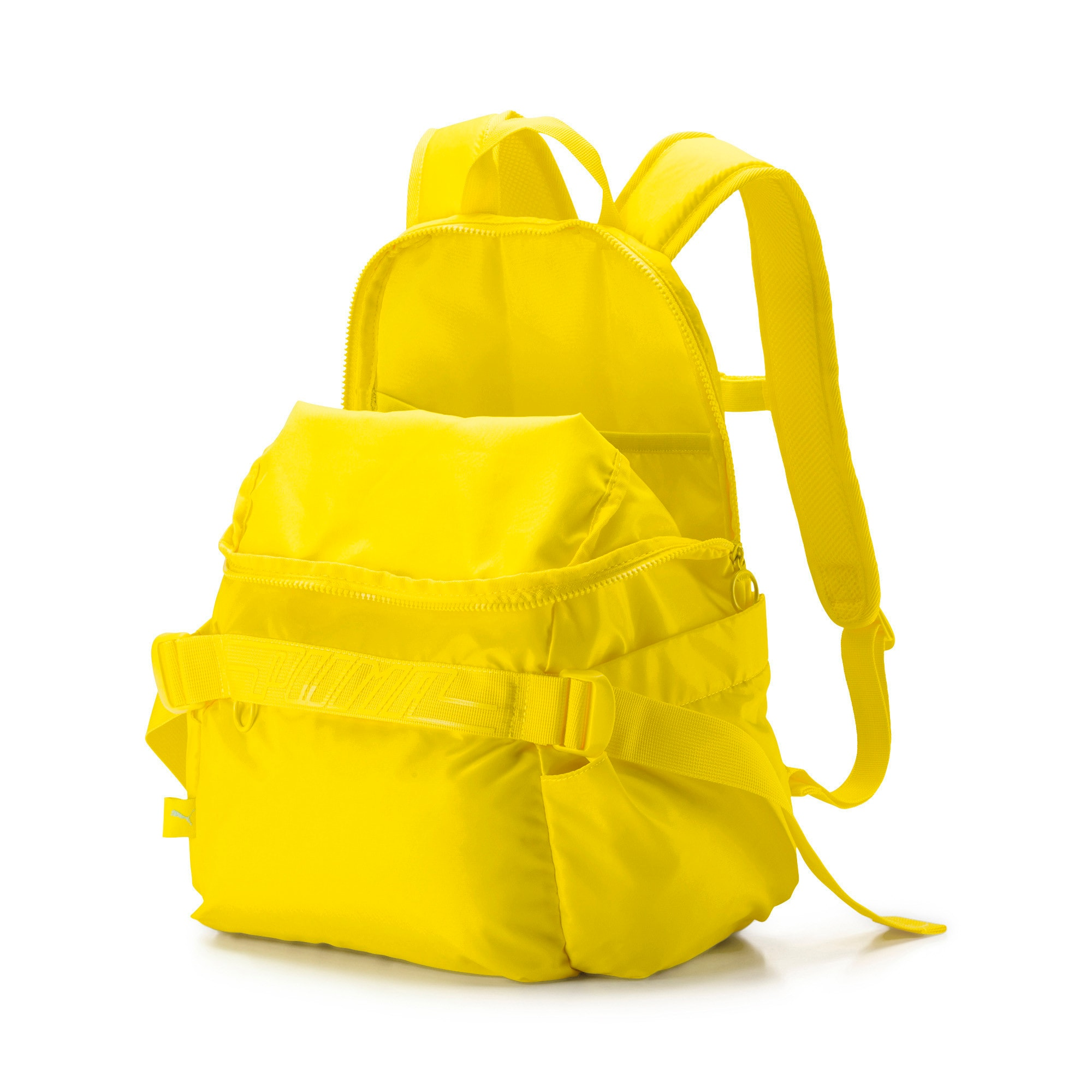 Thumbnail 4 of Cosmic Women's Training Backpack, Blazing Yellow, medium
