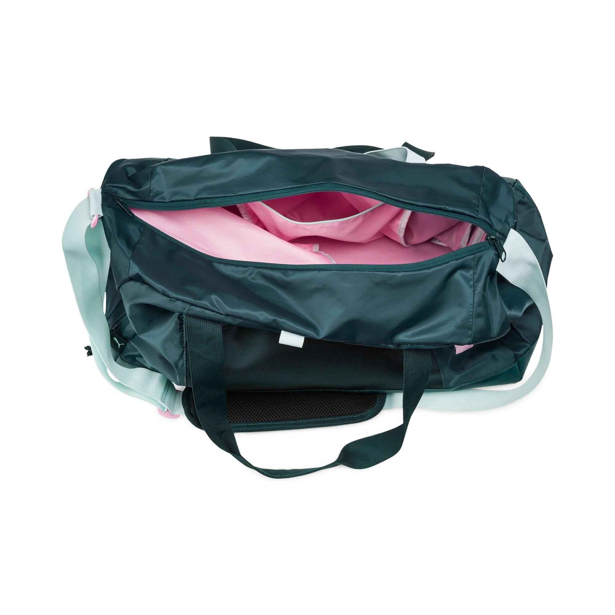 Thumbnail 4 of Active Women's Training Duffle Bag, Ponderosa Pine, medium
