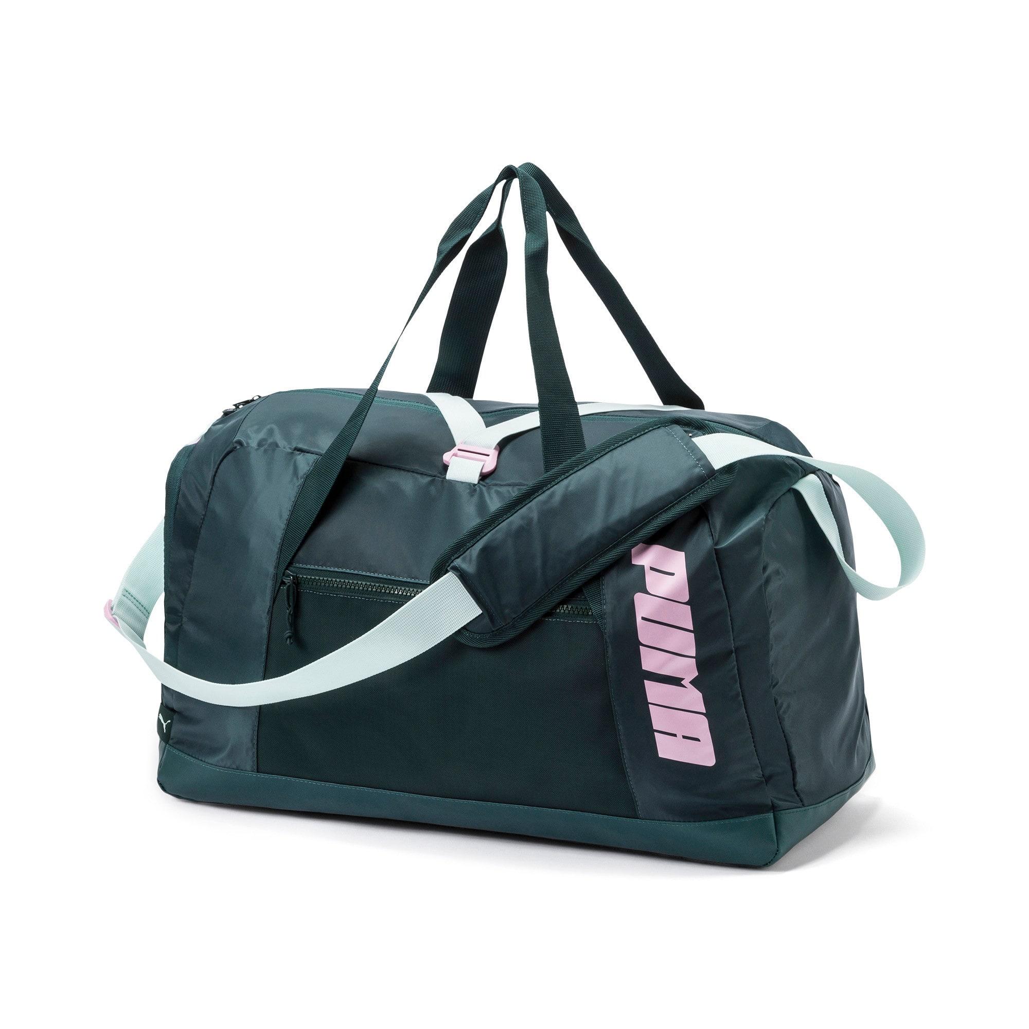 Thumbnail 1 of Active Women's Training Duffle Bag, Ponderosa Pine, medium