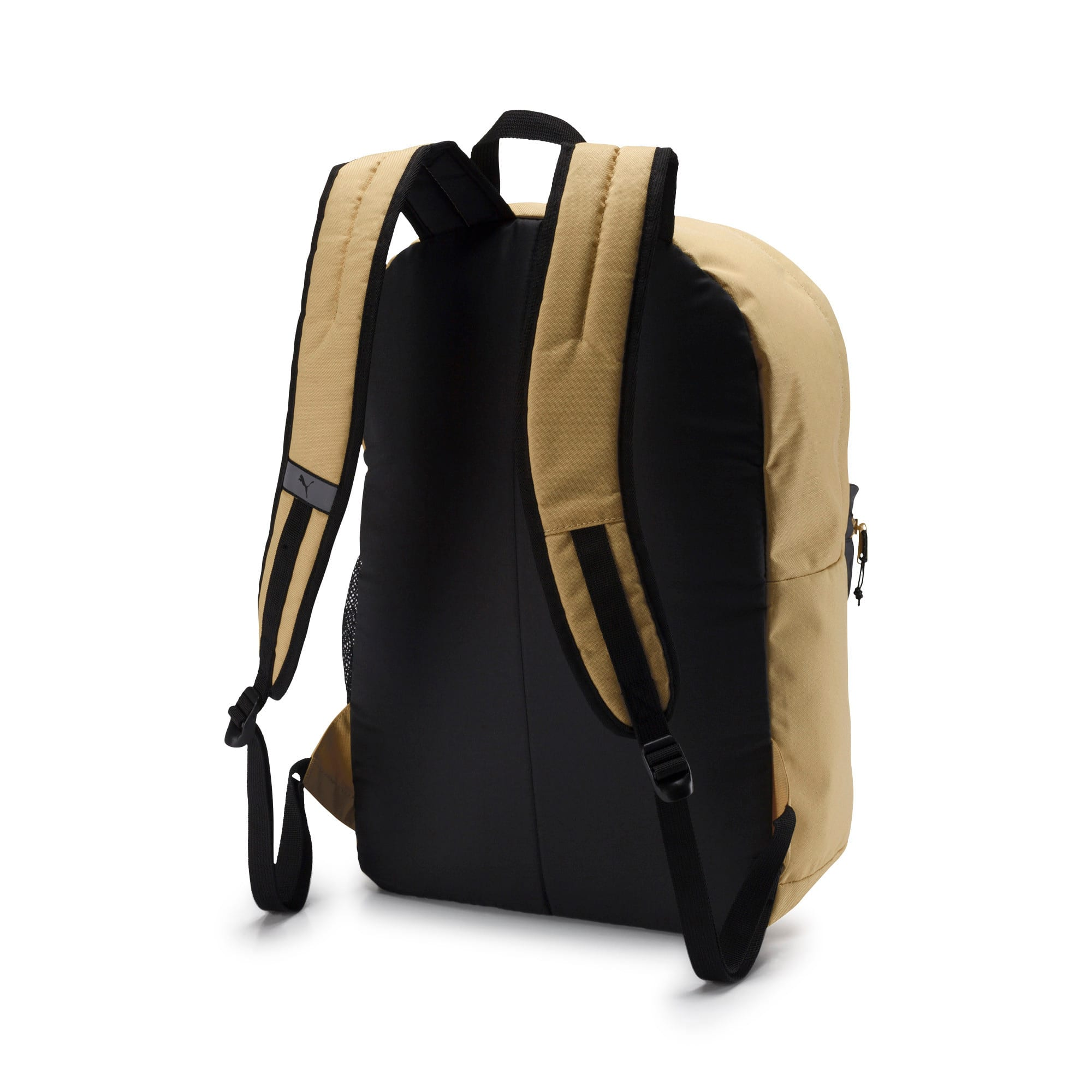 Thumbnail 2 of PUMA Academy Backpack, Taos Taupe, medium