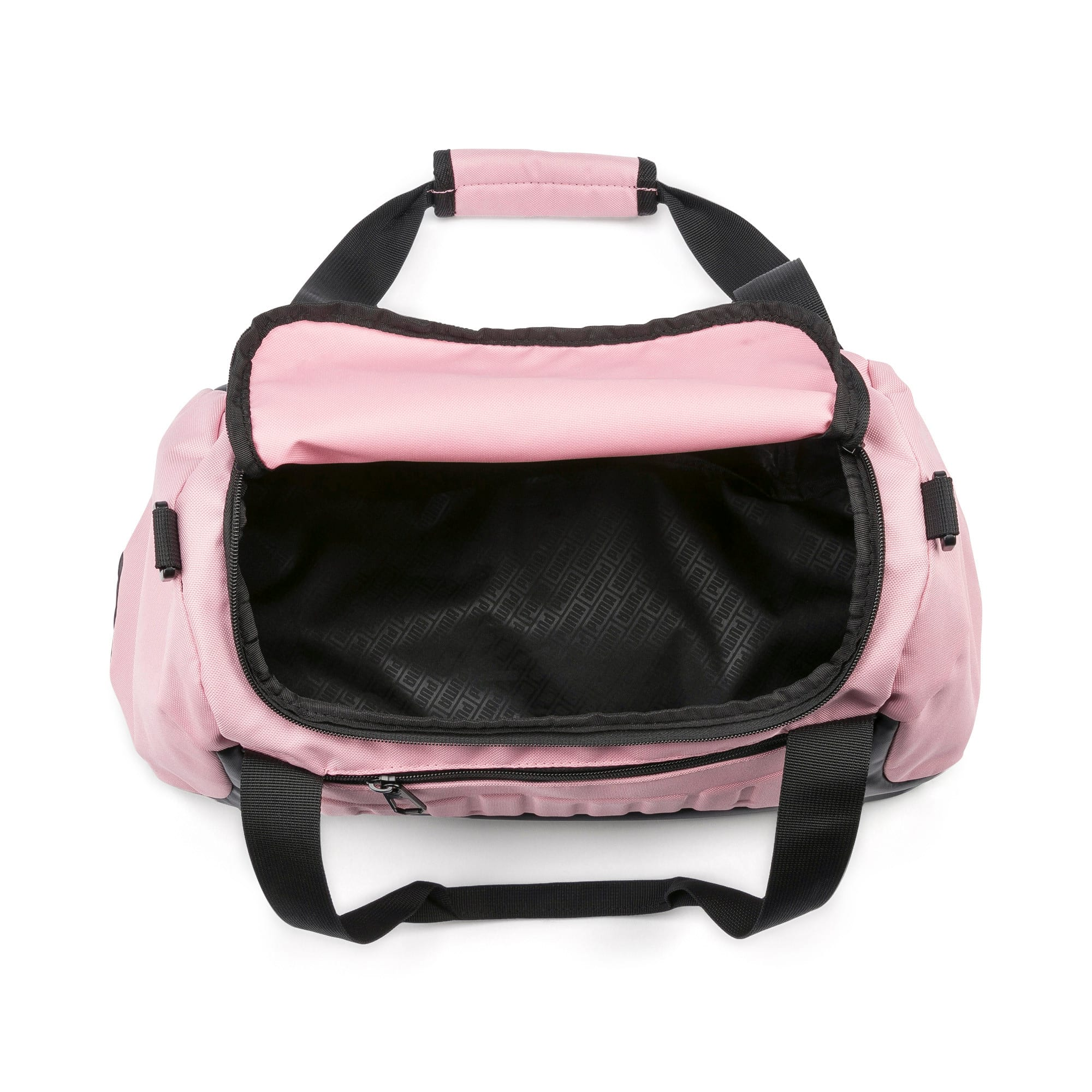Thumbnail 3 of Gym Duffel Bag, Bridal Rose, medium