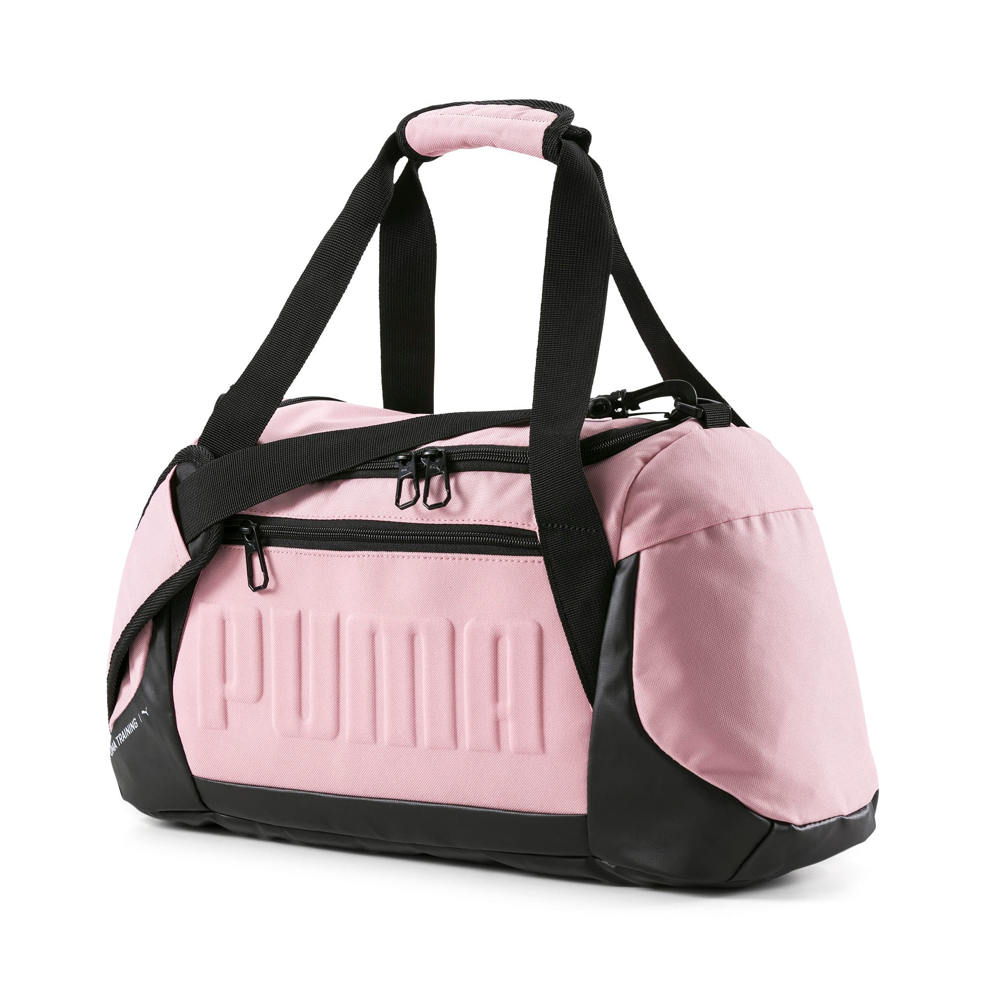 Thumbnail 1 of Gym Duffel Bag, Bridal Rose, medium