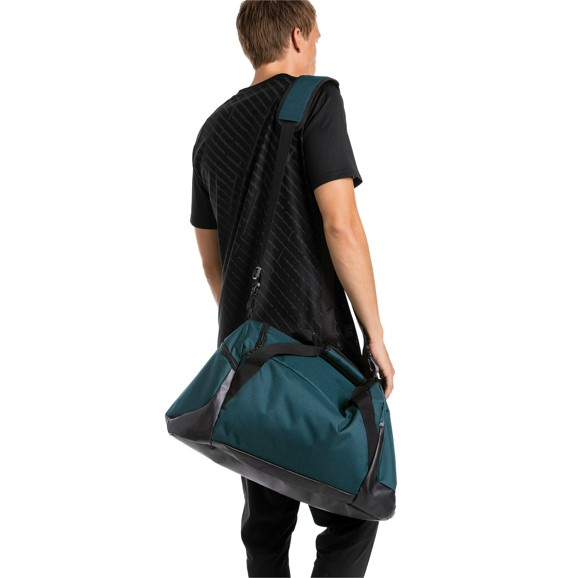 Thumbnail 2 of GYM Medium Duffle Bag, Ponderosa Pine, medium