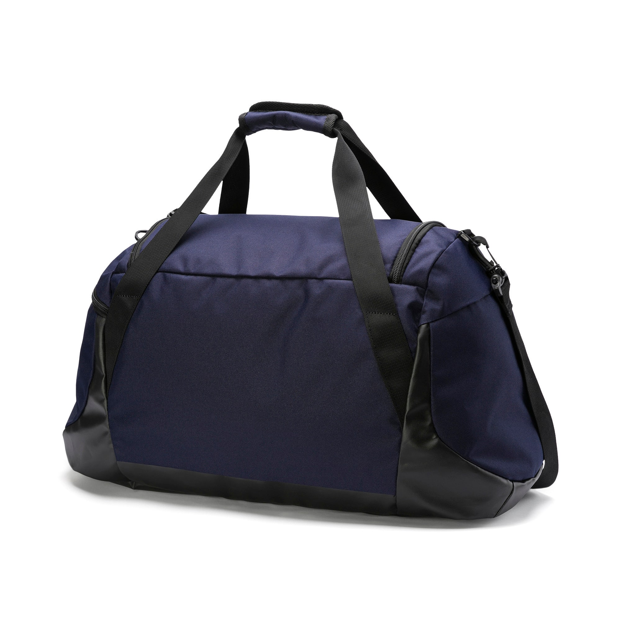 Thumbnail 2 of GYM Medium Duffle Bag, Peacoat, medium