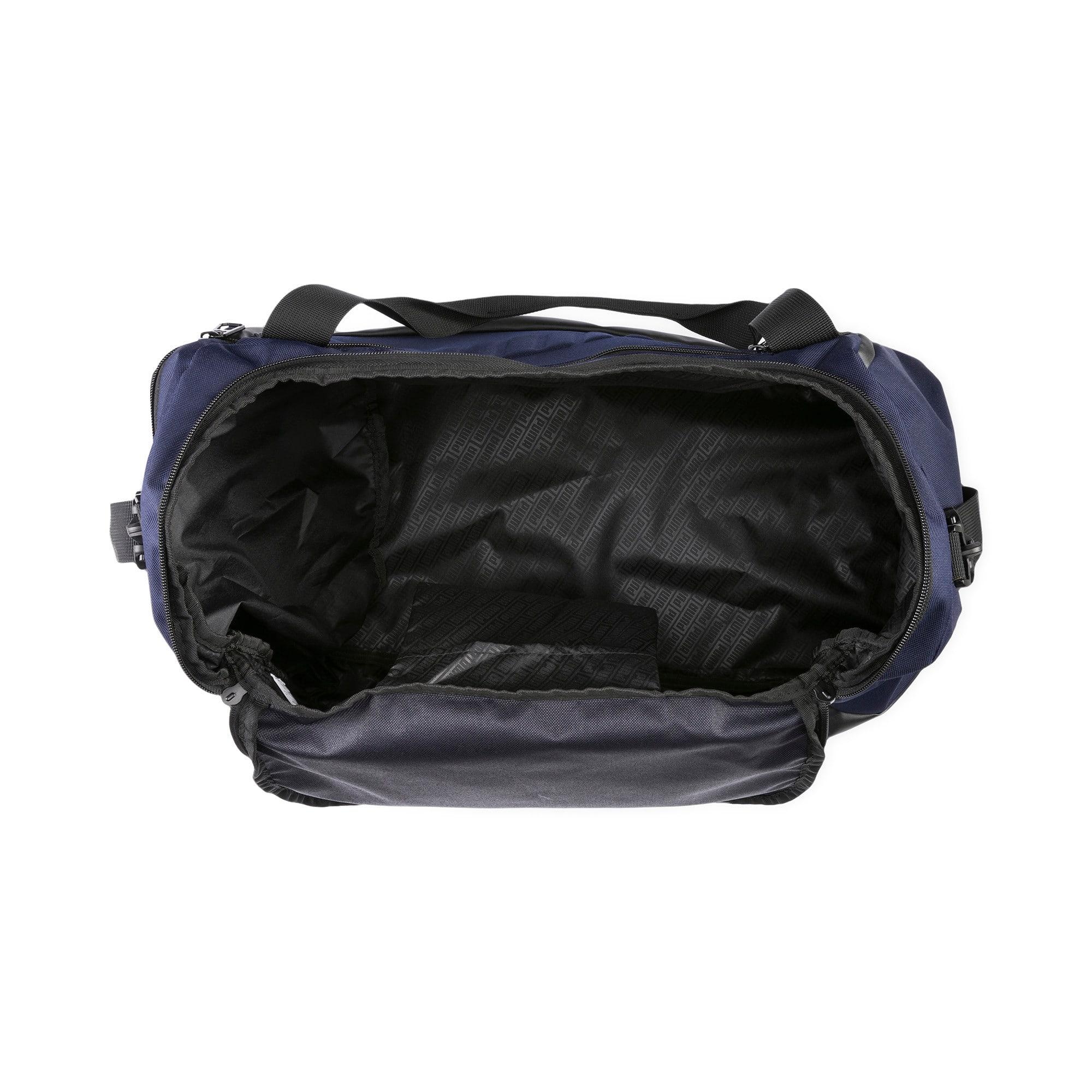 Thumbnail 3 of GYM Medium Duffle Bag, Peacoat, medium