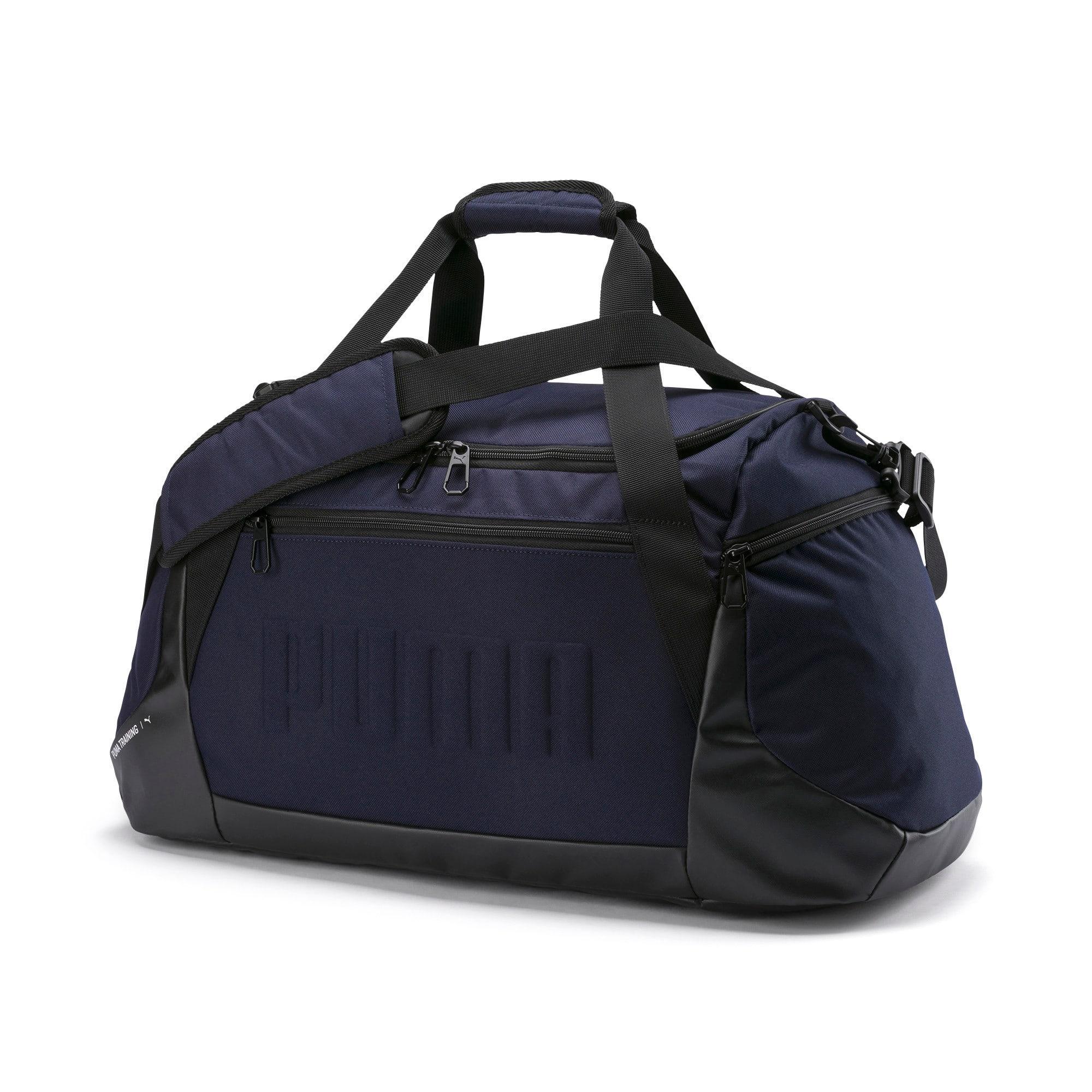 Thumbnail 1 of GYM Medium Duffle Bag, Peacoat, medium