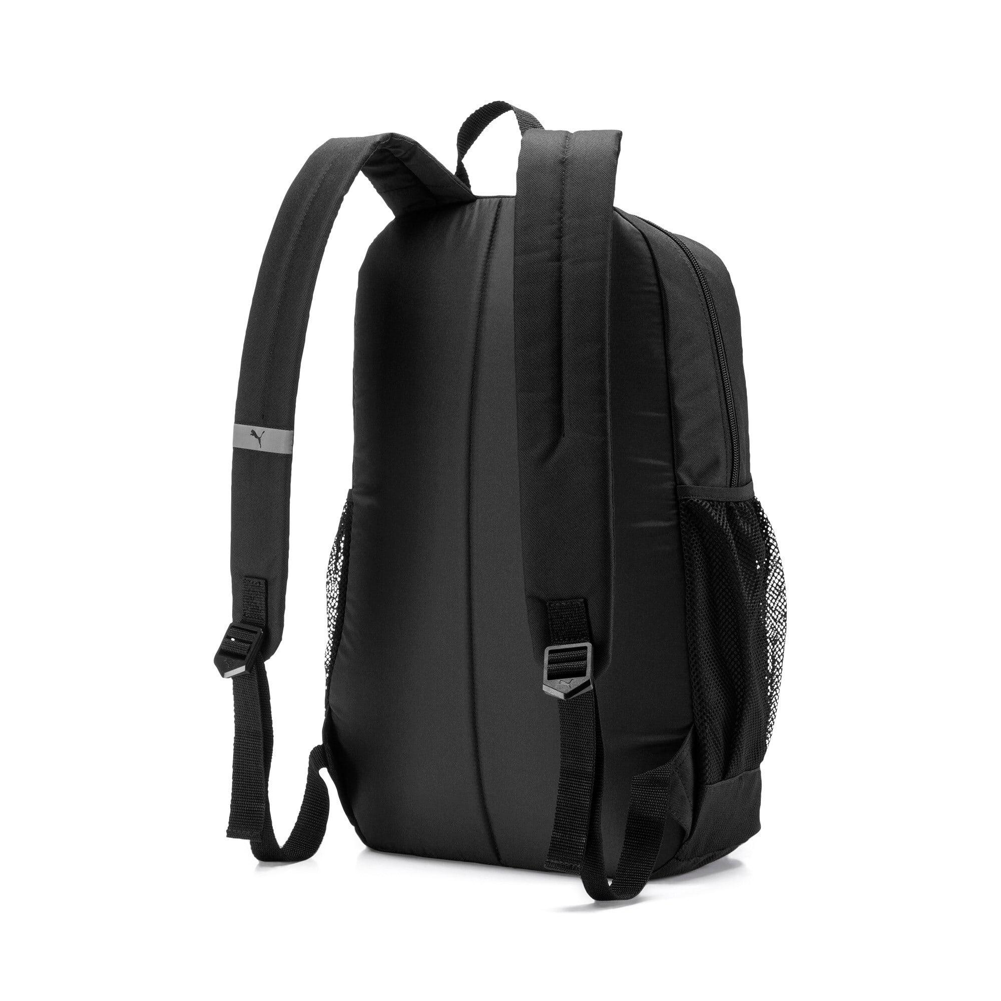 Thumbnail 3 of Plus II Backpack, Puma Black, medium