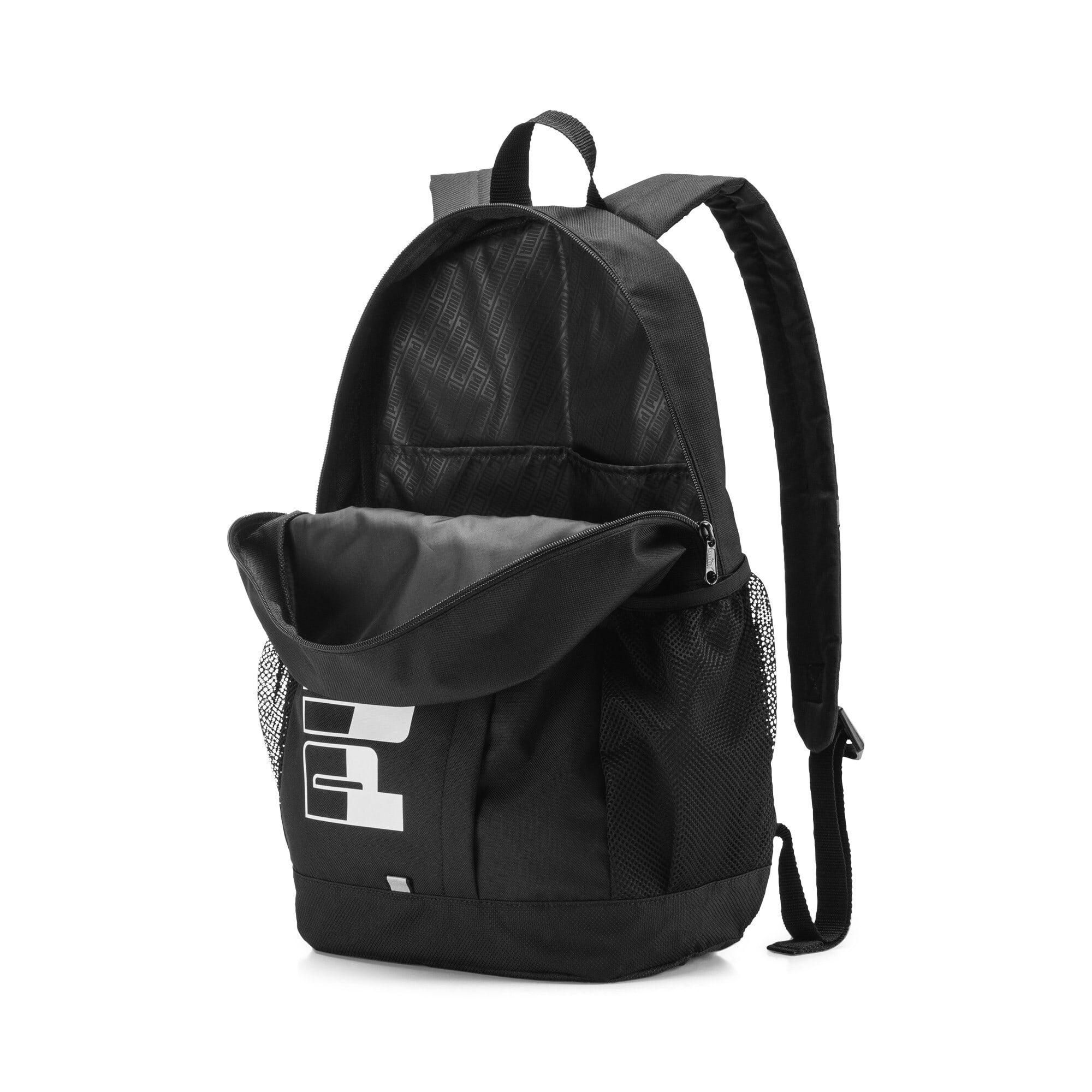 Thumbnail 4 of Plus II Backpack, Puma Black, medium