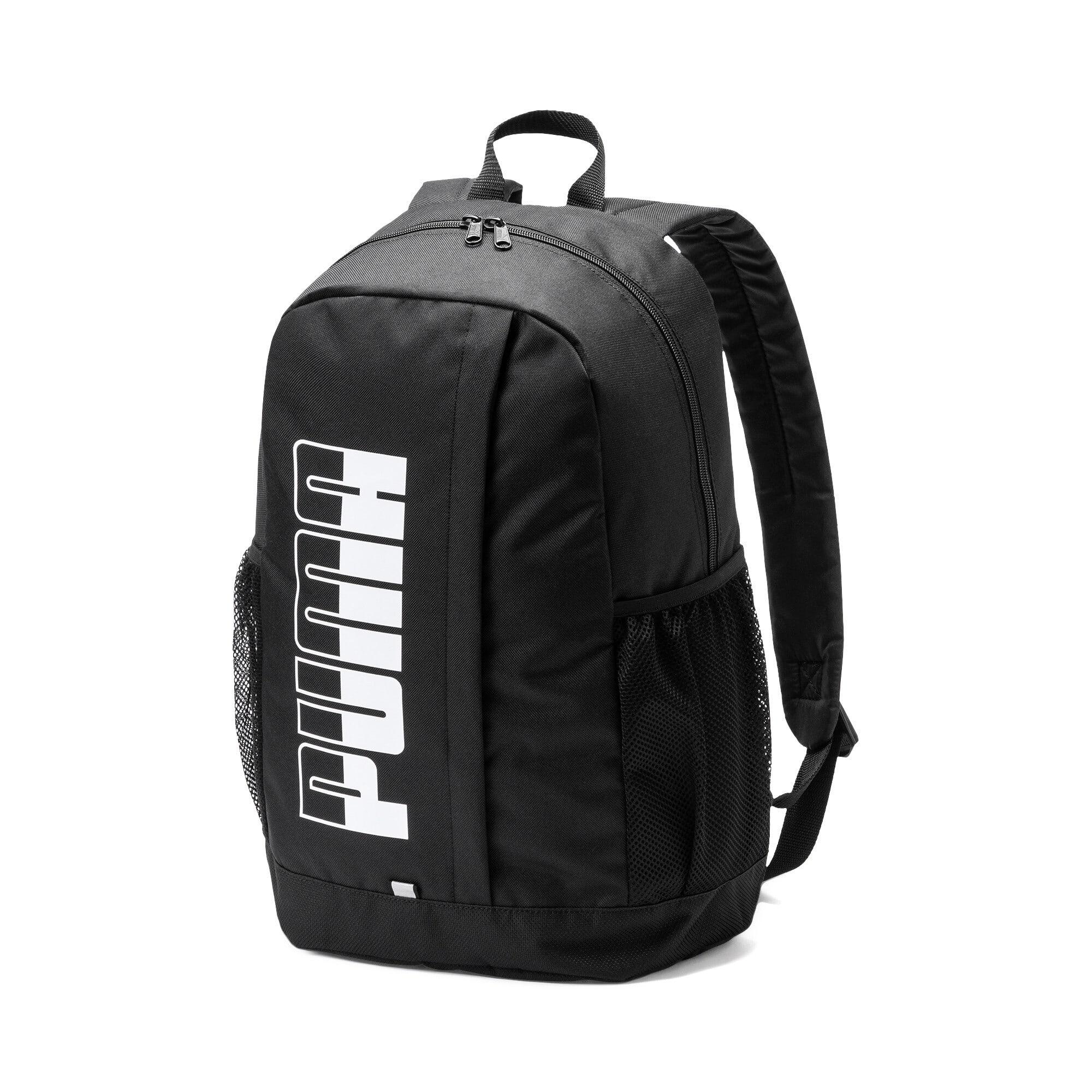 Thumbnail 1 of Plus II Backpack, Puma Black, medium