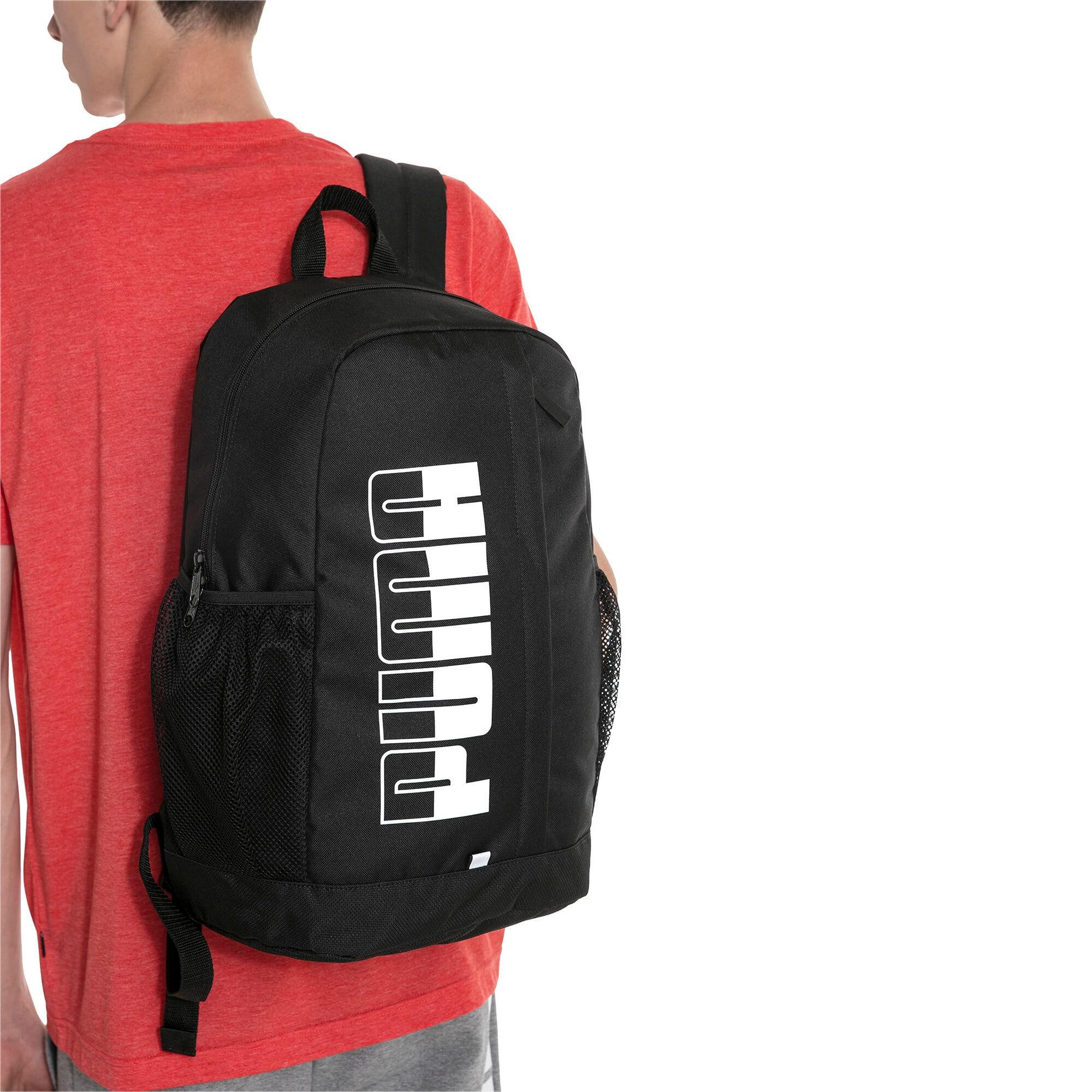 Thumbnail 2 of Plus II Backpack, Puma Black, medium