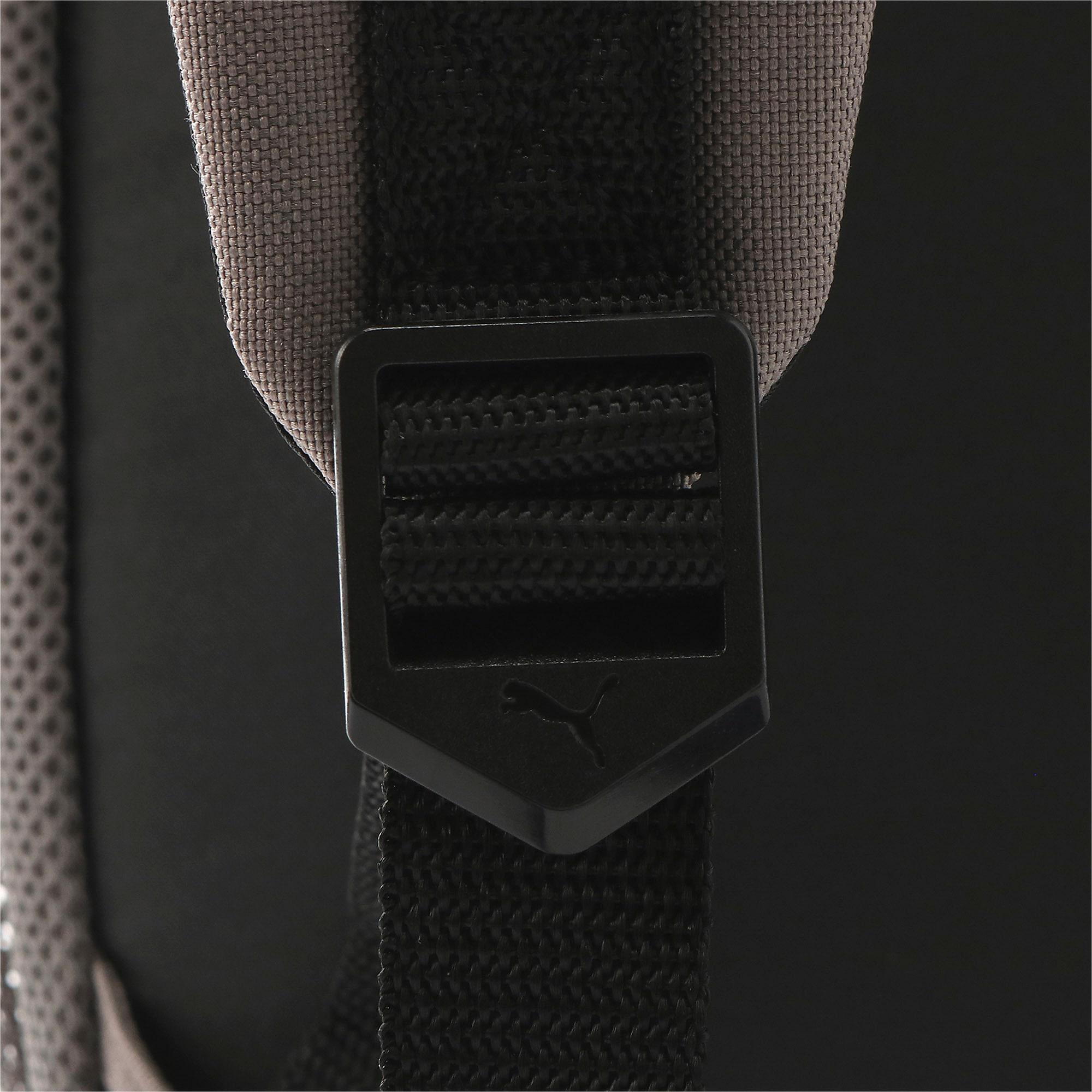 Thumbnail 11 of プーマ プラス バックパック II, Charcoal Gray-Puma Black, medium-JPN
