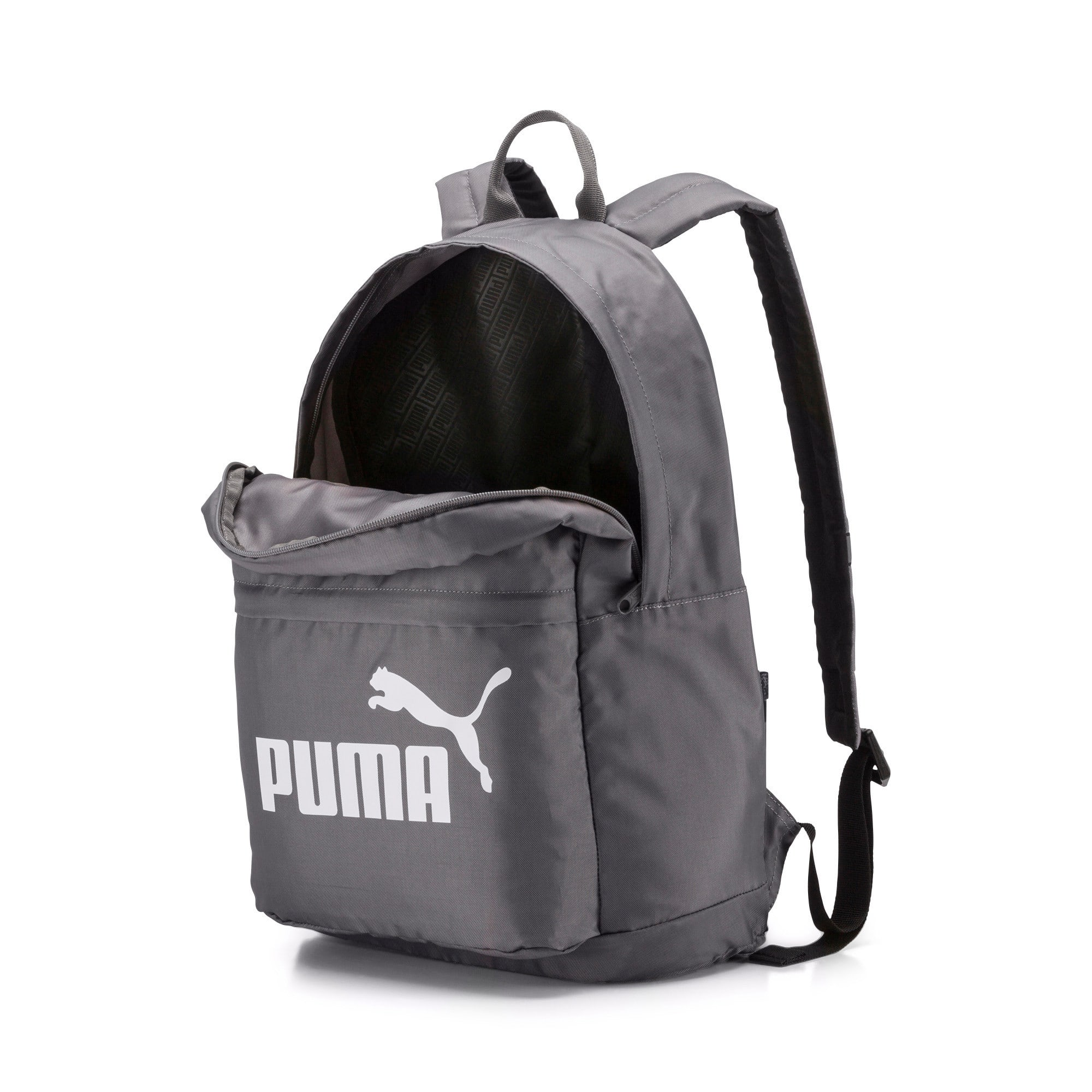 Thumbnail 4 of Classic Backpack, Charcoal Gray, medium