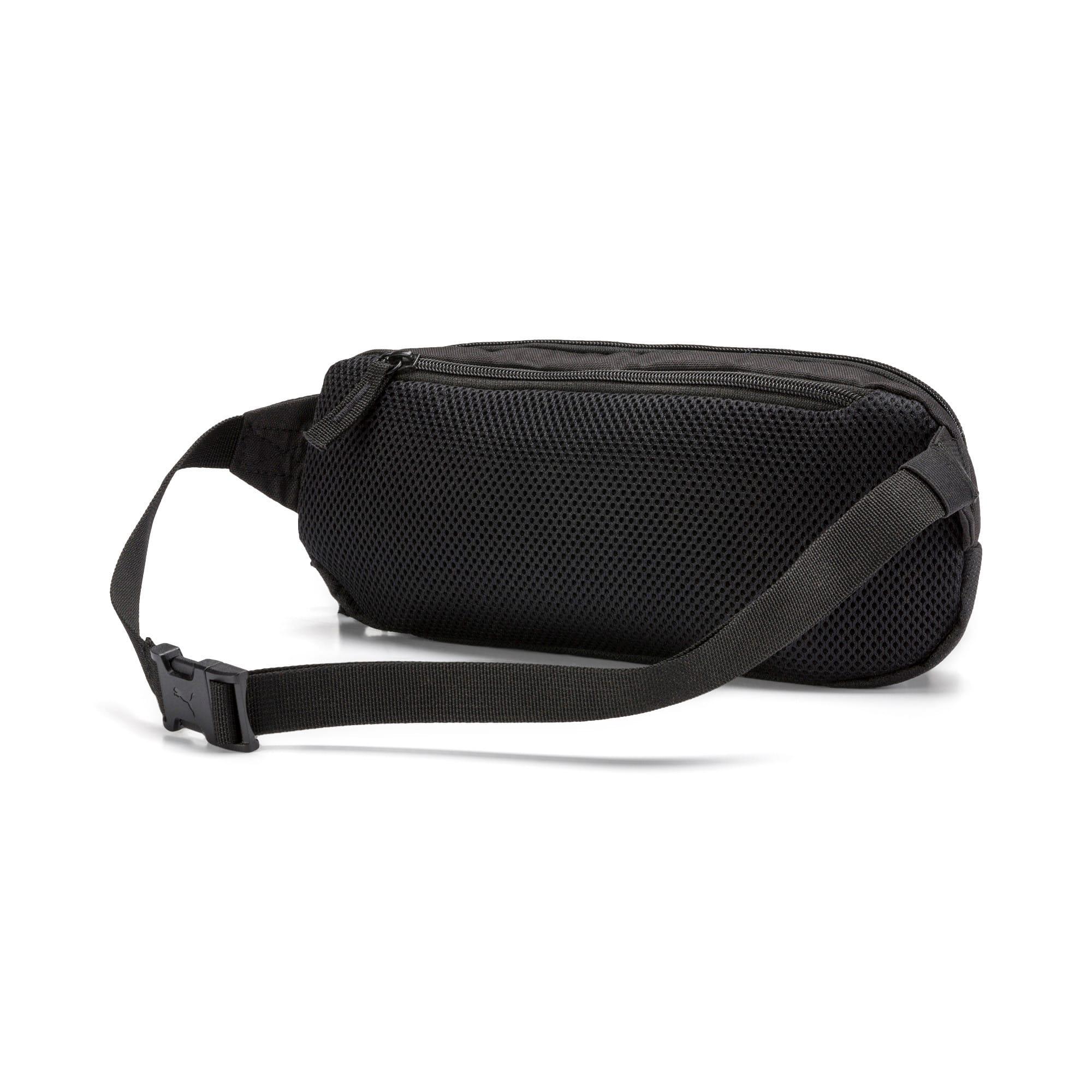 Thumbnail 3 of PUMA X Multi Waist Bag, Puma Black, medium