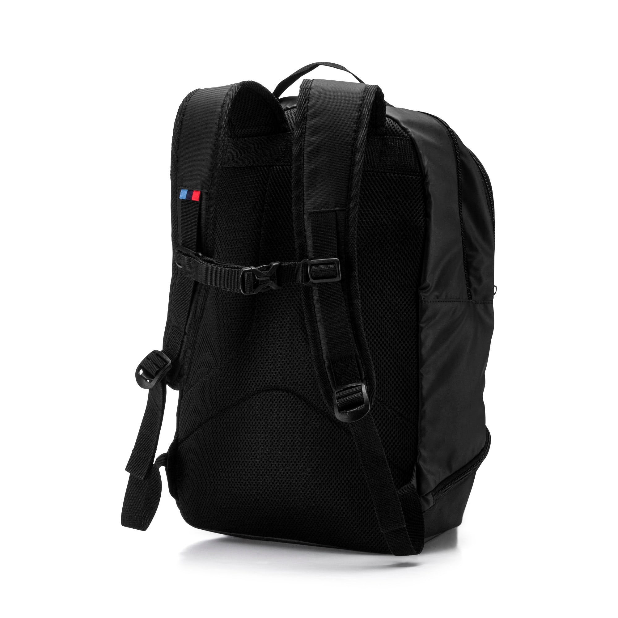 Thumbnail 4 of BMW M Motorsport RCT Backpack, Puma Black, medium
