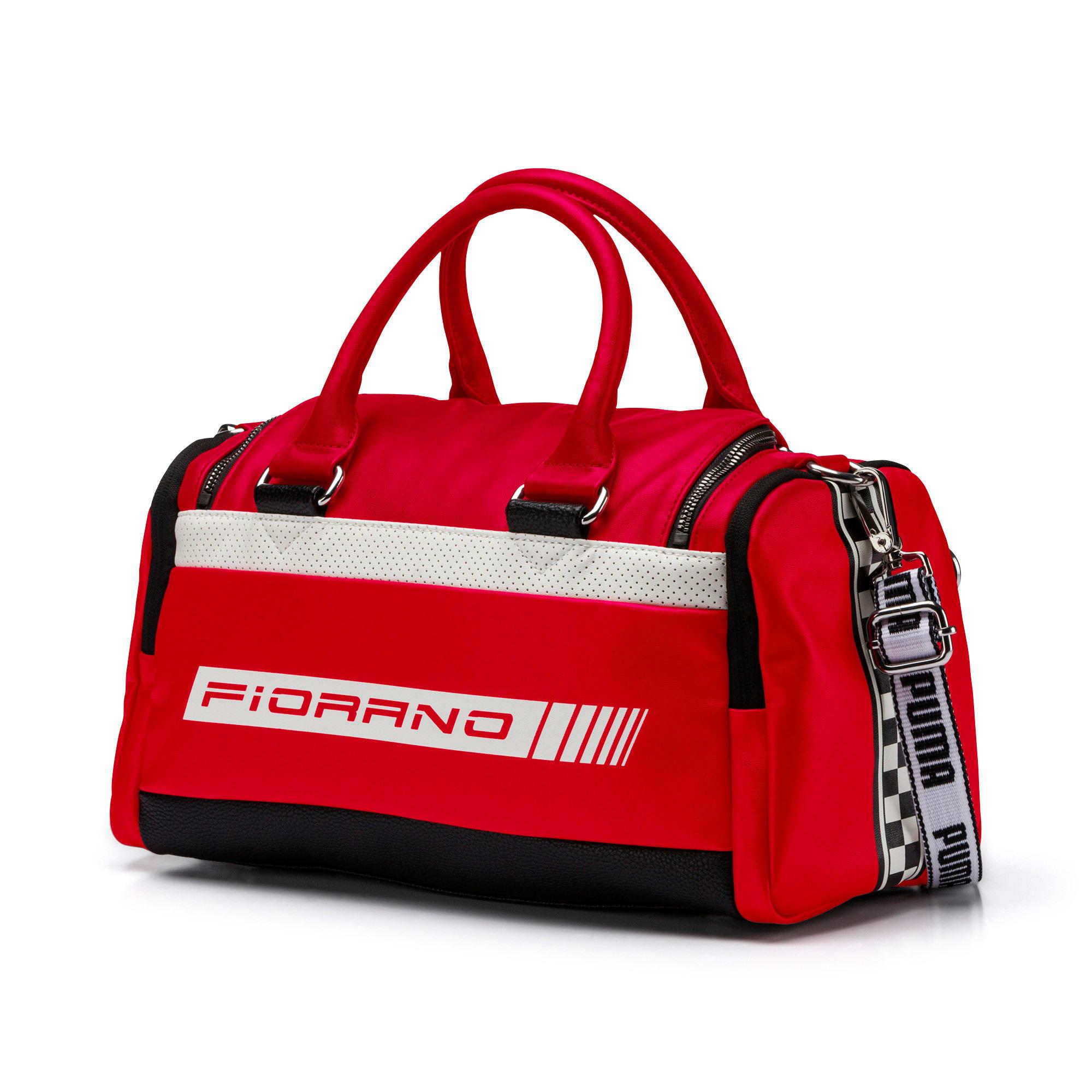 Thumbnail 3 of Sac à main Ferrari SpeedCat pour femme, Rosso Corsa, medium