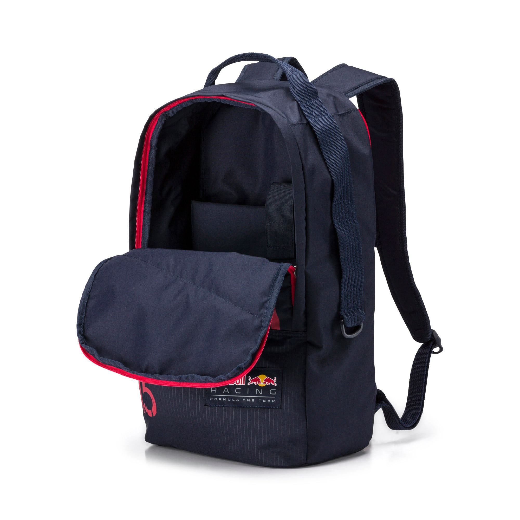 Thumbnail 4 of Red Bull Racing Lifestyle Backpack, NIGHT SKY, medium