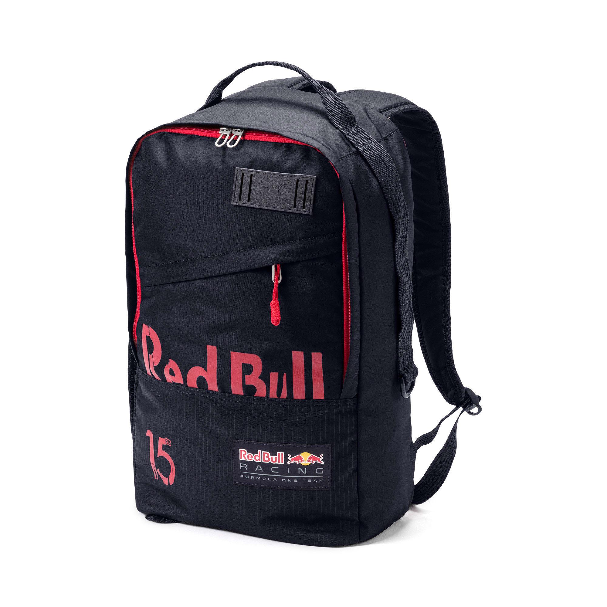 Thumbnail 1 of RED BULL RACING ライフスタイル バックパック 21L, NIGHT SKY, medium-JPN