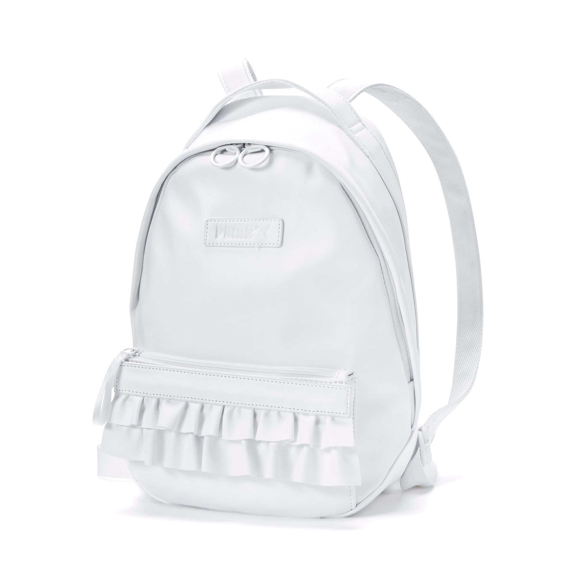 Thumbnail 3 of Prime Archive Backpack Clip, Puma White, medium