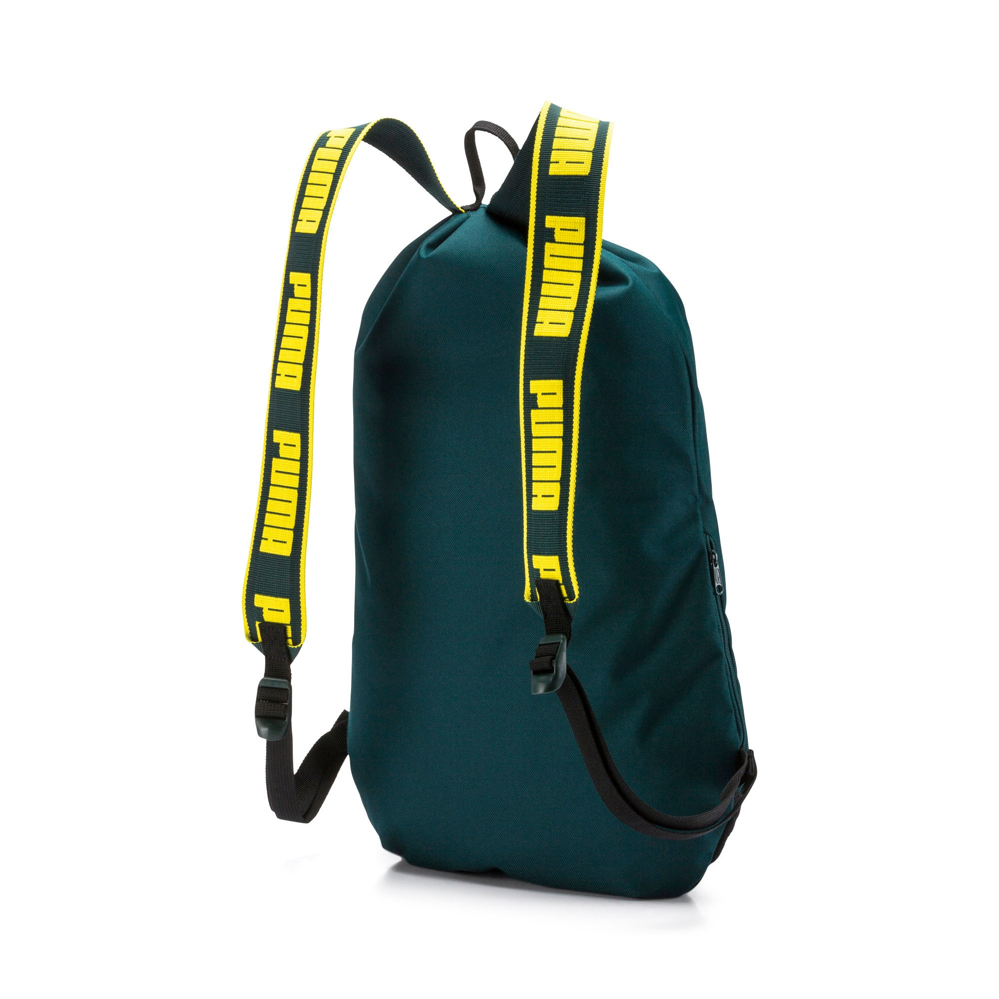 Thumbnail 2 of PUMA Sole Smart Bag, Ponderosa Pine-Yellow, medium