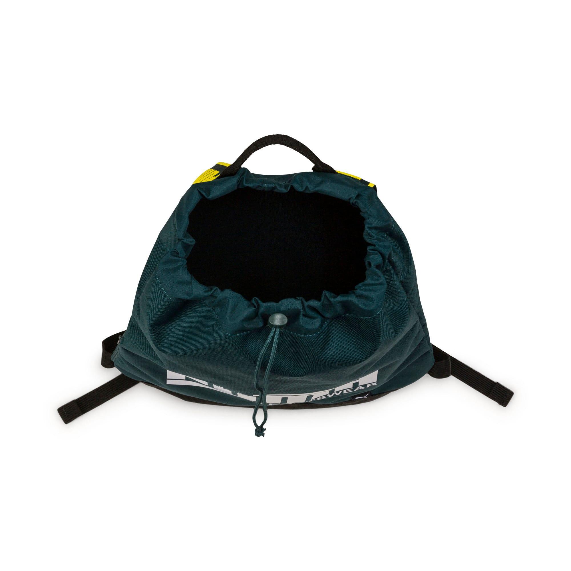 Thumbnail 3 of PUMA Sole Smart Bag, Ponderosa Pine-Yellow, medium